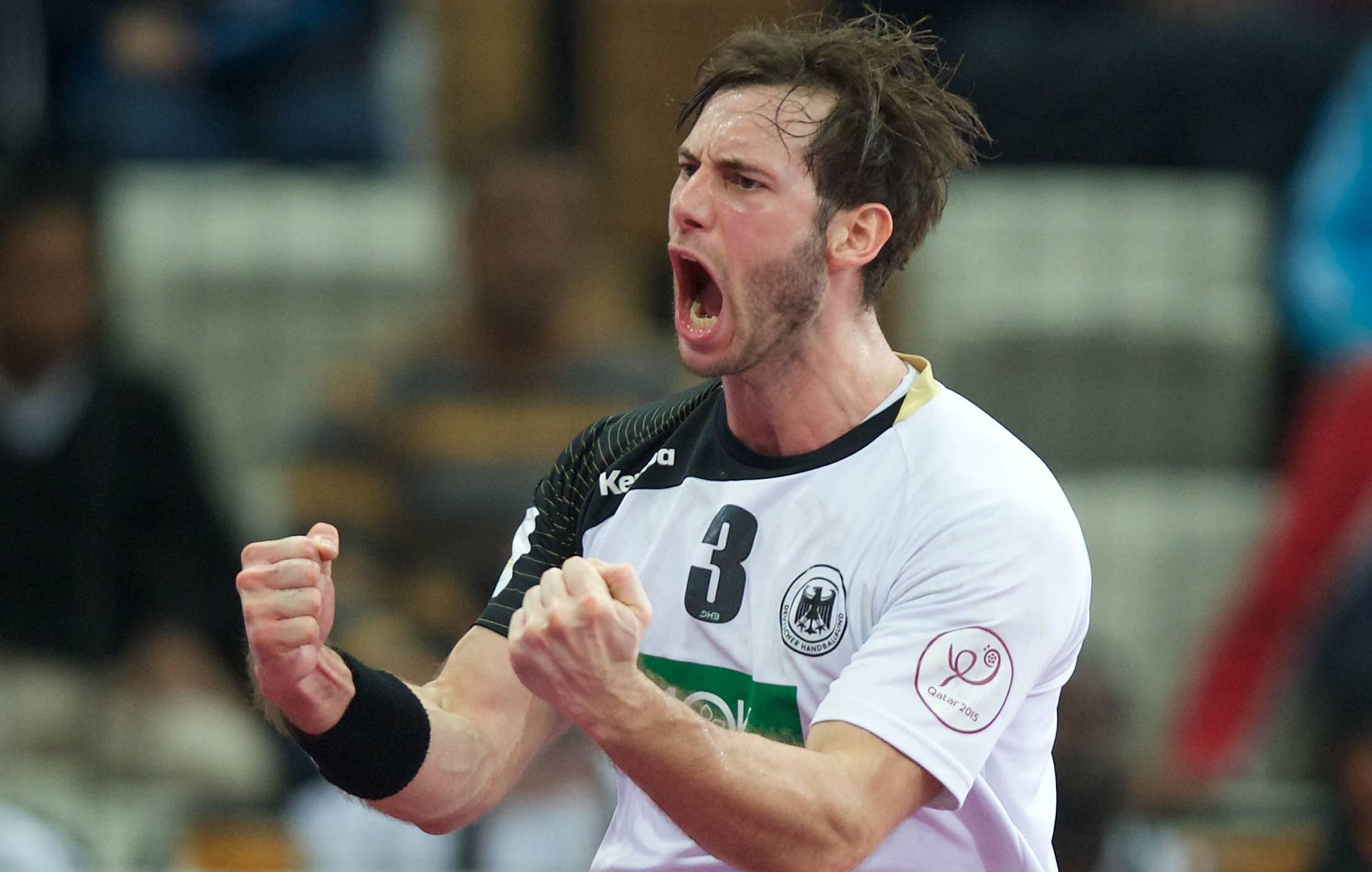 Handball - L'Allemagne et la Pologne en quarts