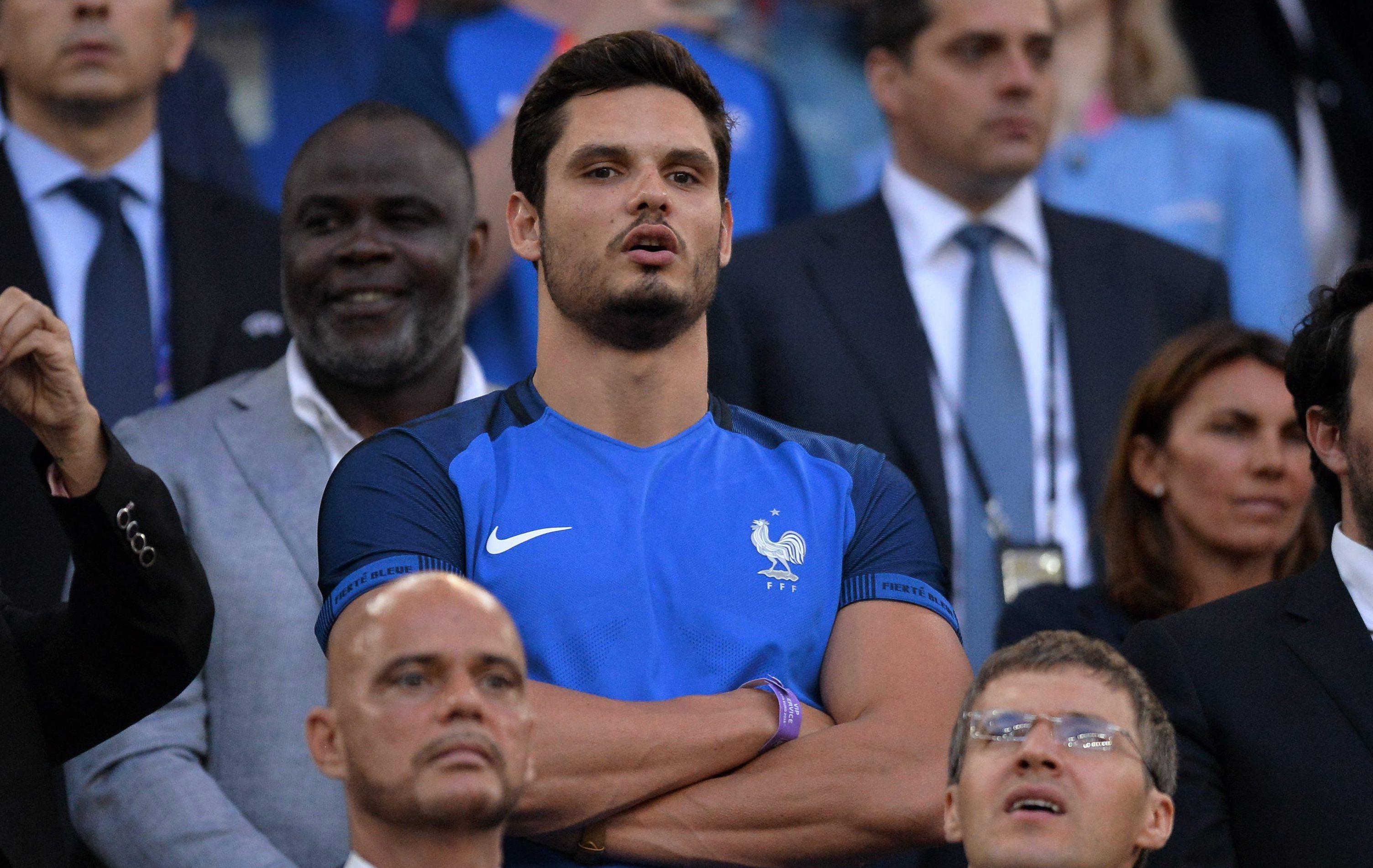 Handball - Manaudou : «Kiffer un petit peu ailleurs, il n'y a rien d'autre à dire»