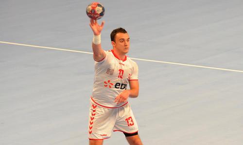 Dunkerque coupé dans son élan - Division 1 - Handball -