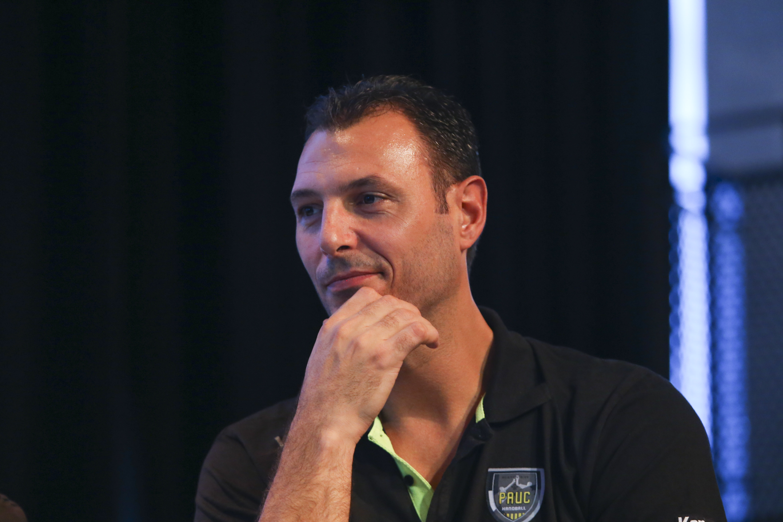 Handball - Division 1 - Jérôme Fernandez, la page se tourne définitivement