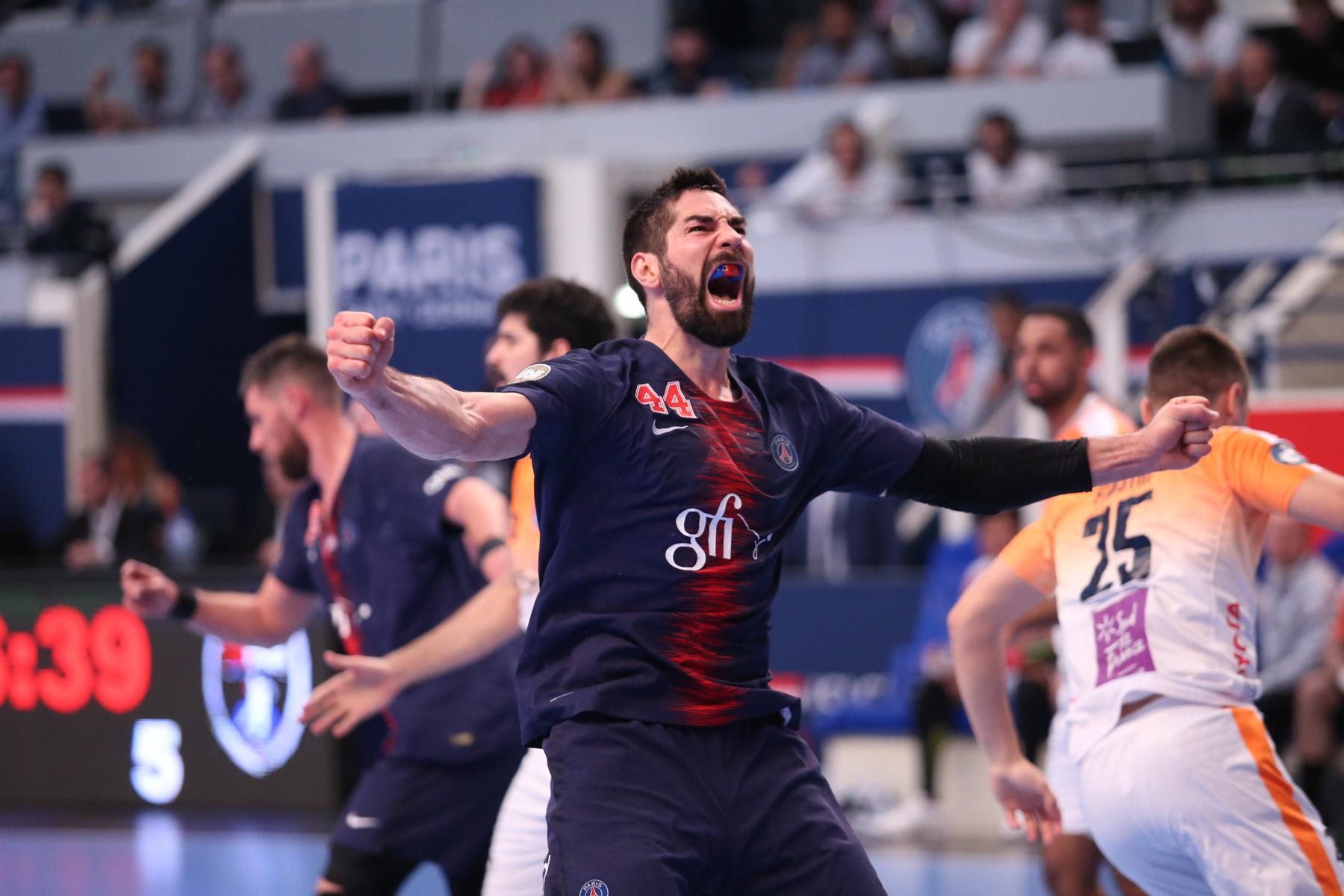Handball - Division 1 - Le PSG tout proche de son sixième titre