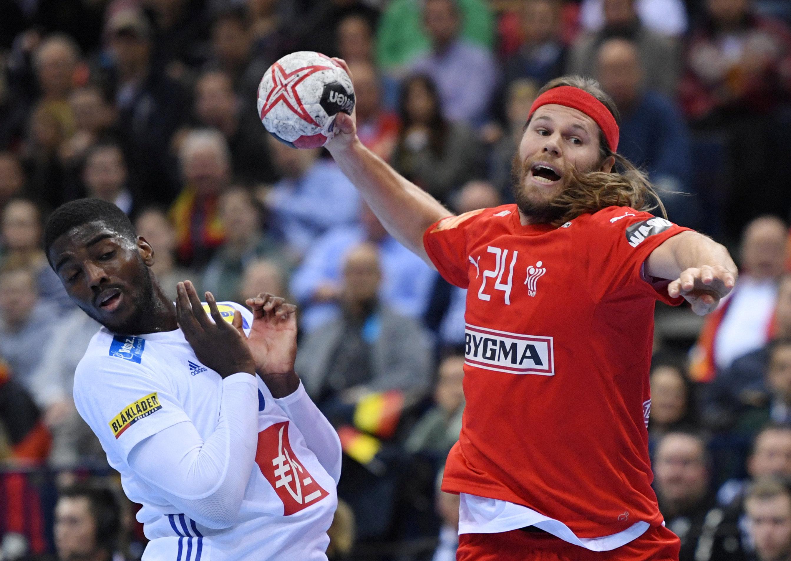 Handball - Equipe de France - Mondial 2019 : balayée par le Danemark en demie, la France tombe brutalement de son trône