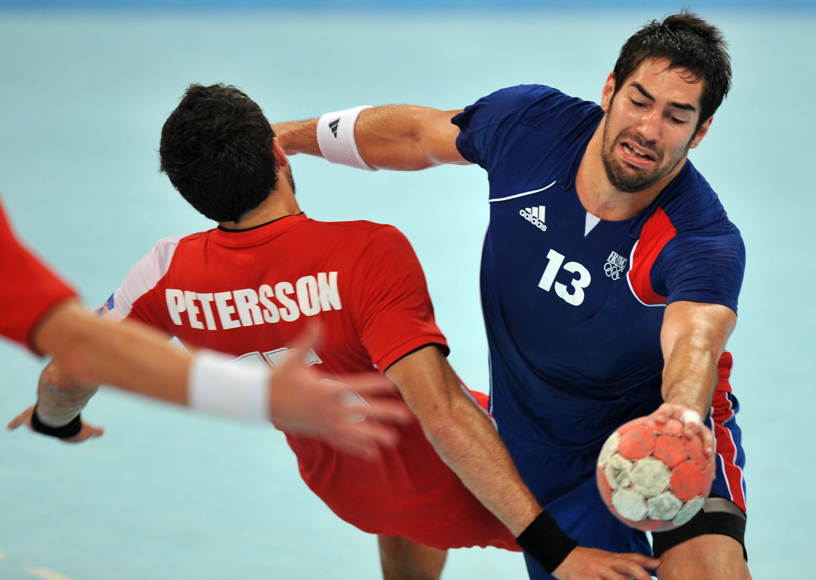Handball - Equipe de France - Cœur, JO 2008, Classique : L'Islande vue par les Experts