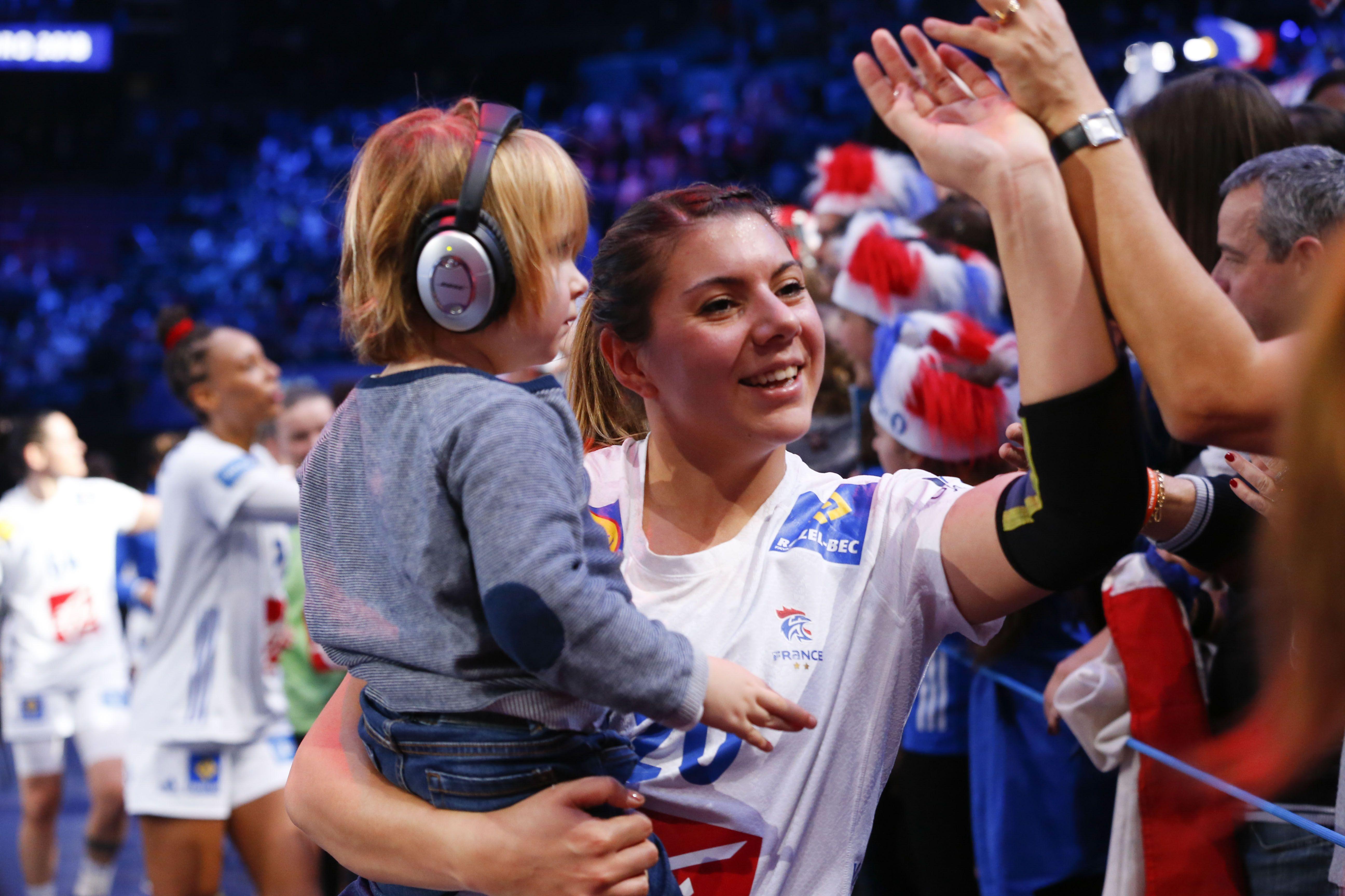 Handball - Equipe de France - Euro 2018 : La finale France-Russie sur TF1
