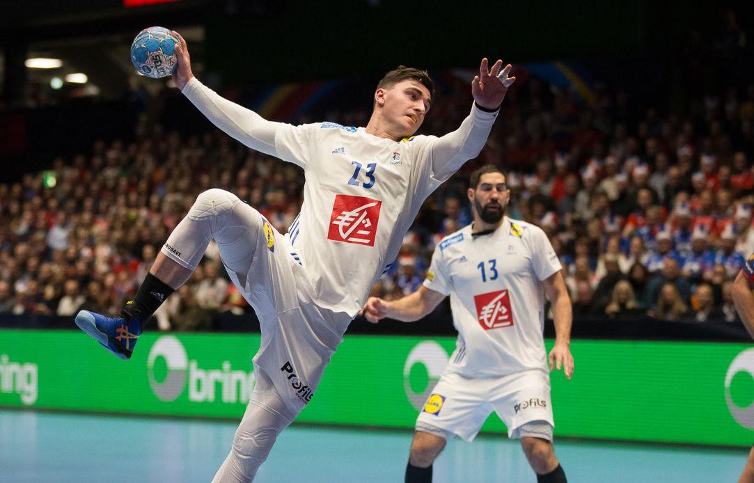 Euro 2020 : France-Bosnie en direct