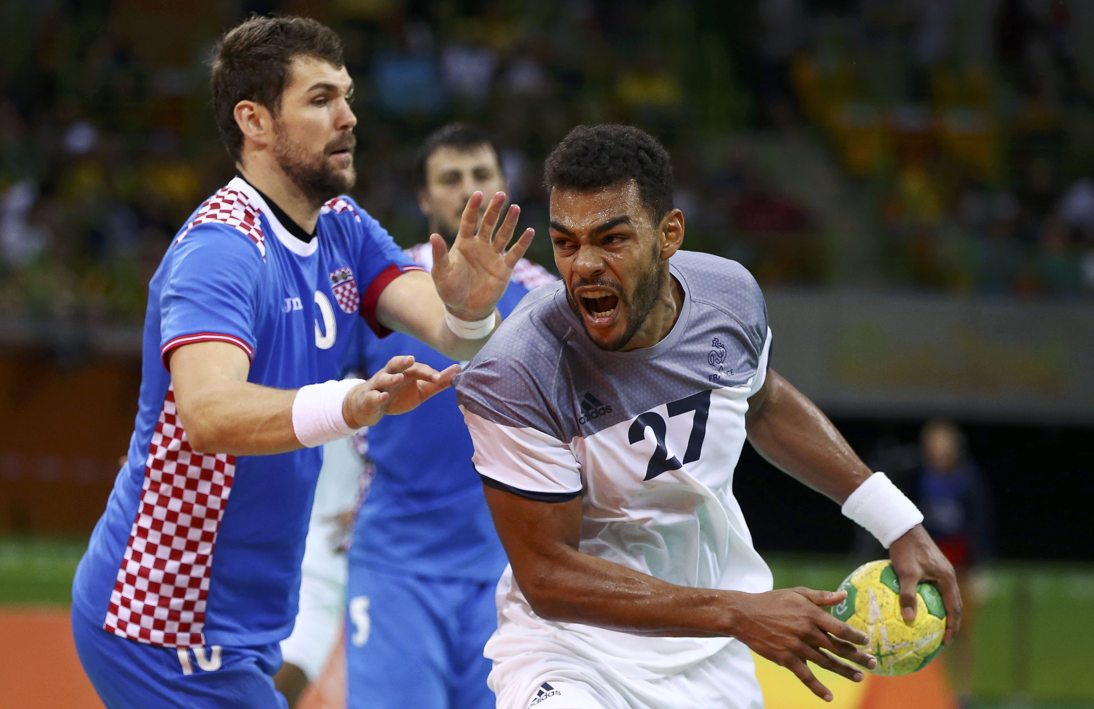 Handball - Equipe de France - France-Croatie, vrai ou faux choc ?