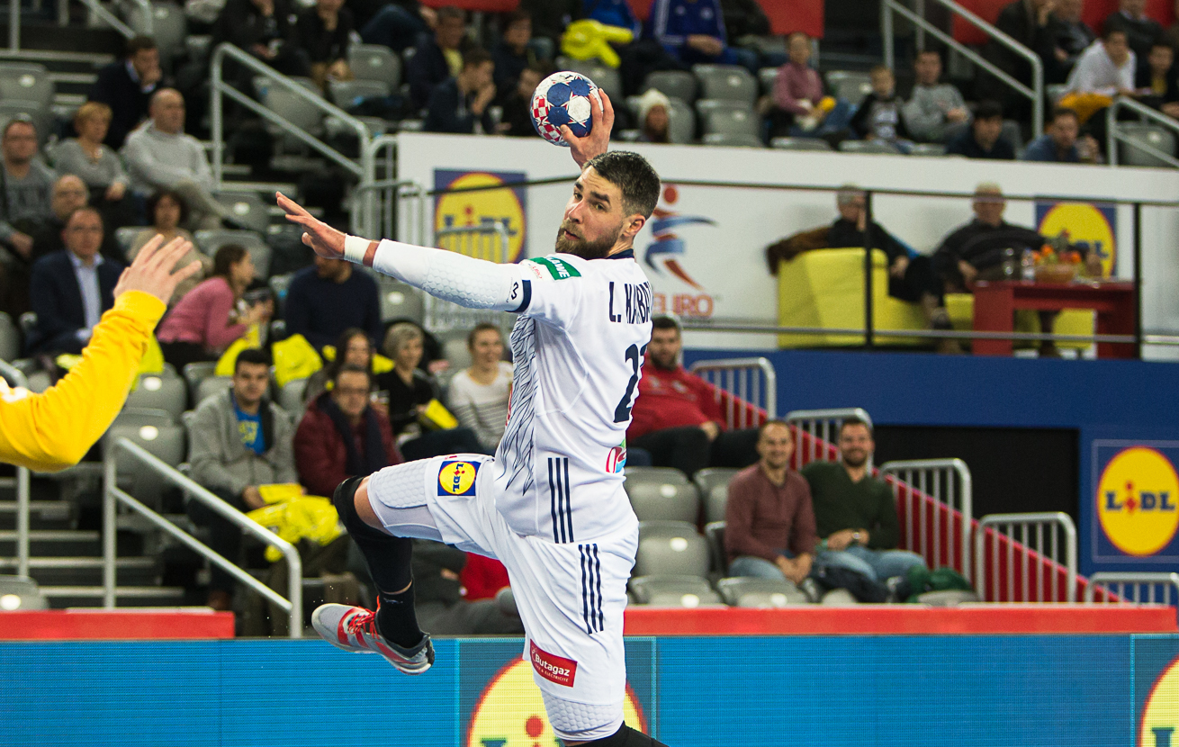 Handball - Equipe de France - Golden League : les Bleus s'offrent les champions du monde danois