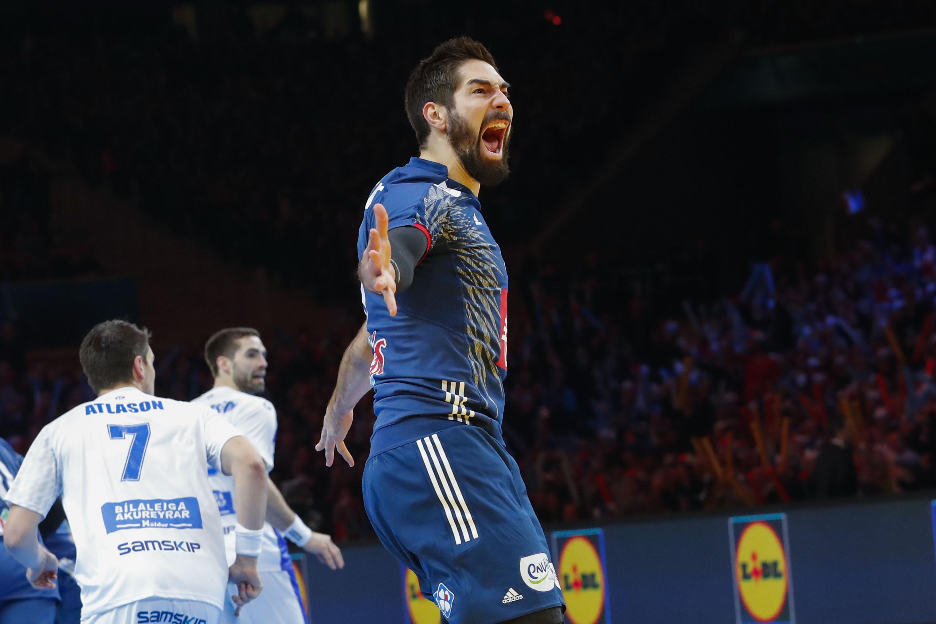 Handball - Equipe de France - La France prête à faire face au danger suédois