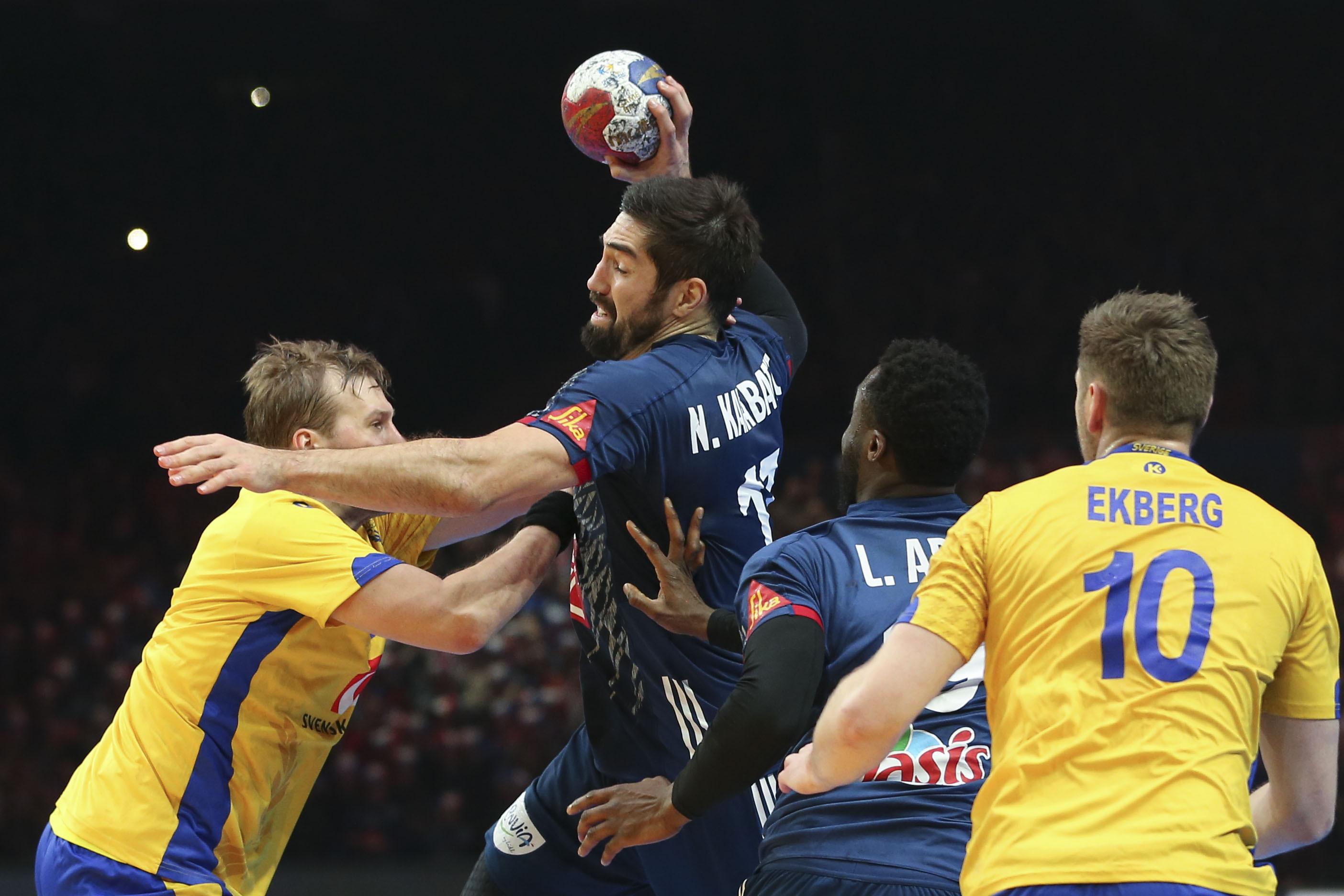 Handball - Equipe de France - La Suède, un sérieux obstacle avant le dernier carré