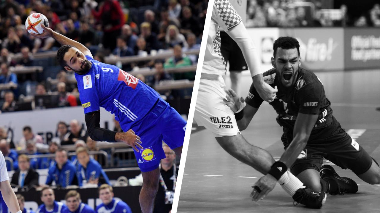 Handball - Equipe de France - Les notes des Bleus : Richardson surnage, les autres Bleus à la dérive
