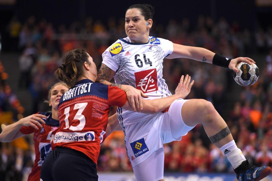 Handball - Equipe de France - Les trentenaires glorieuses du hand français