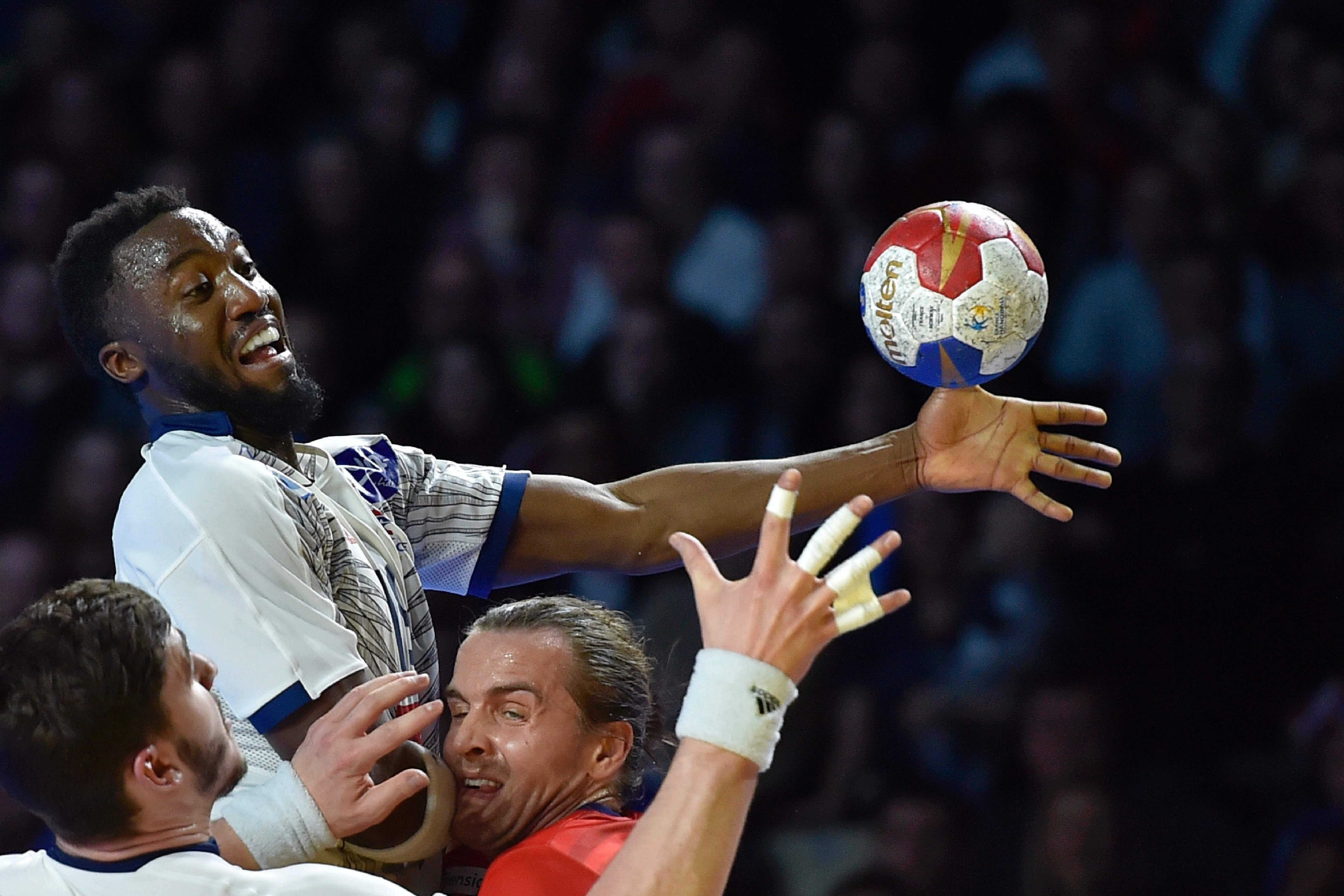Handball - Equipe de France - Luc Abalo : «Les vrais soucis vont arriver»