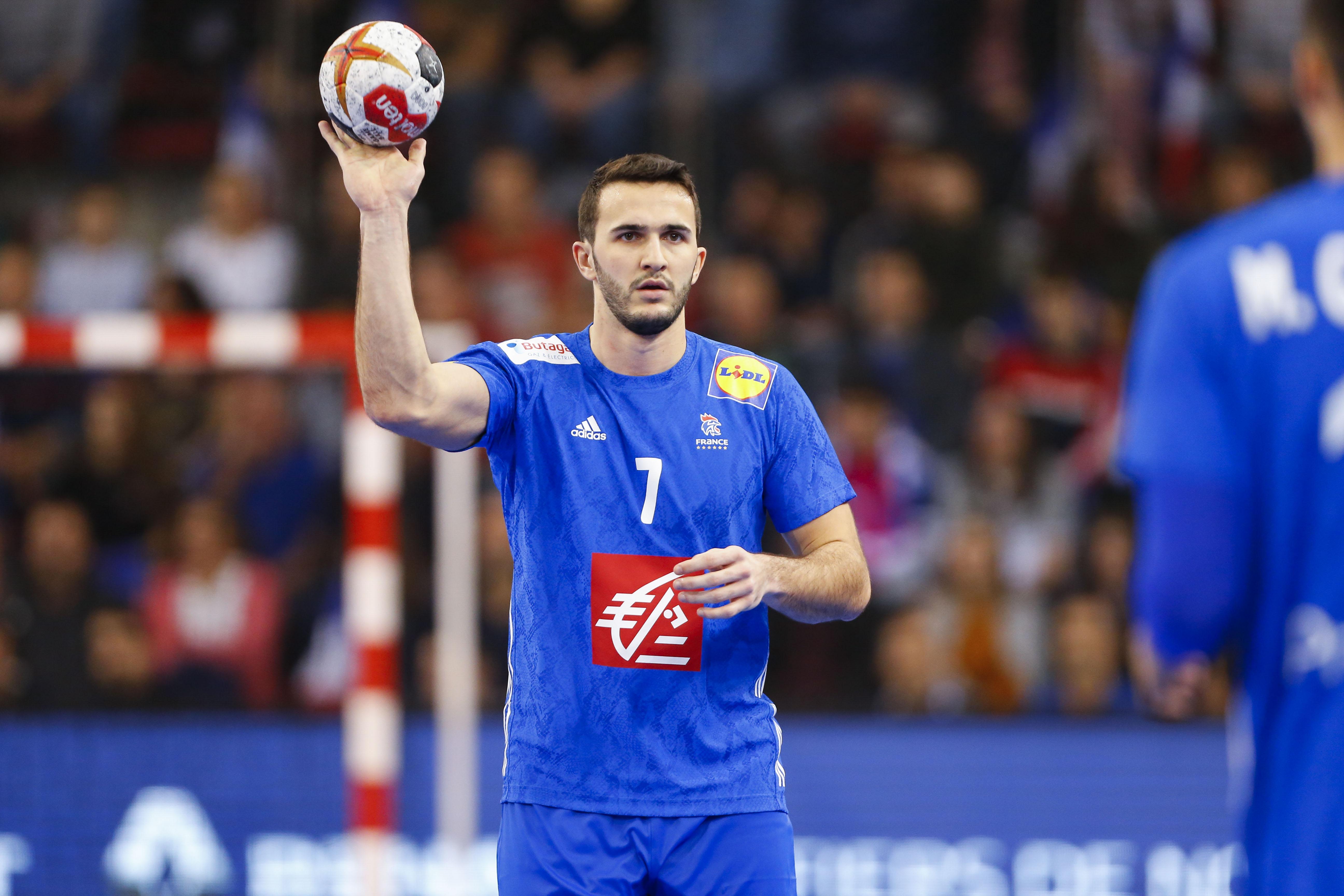 Handball - Equipe de France - Mondial 2019 : «De bon augure pour la suite» selon Romain Lagarde