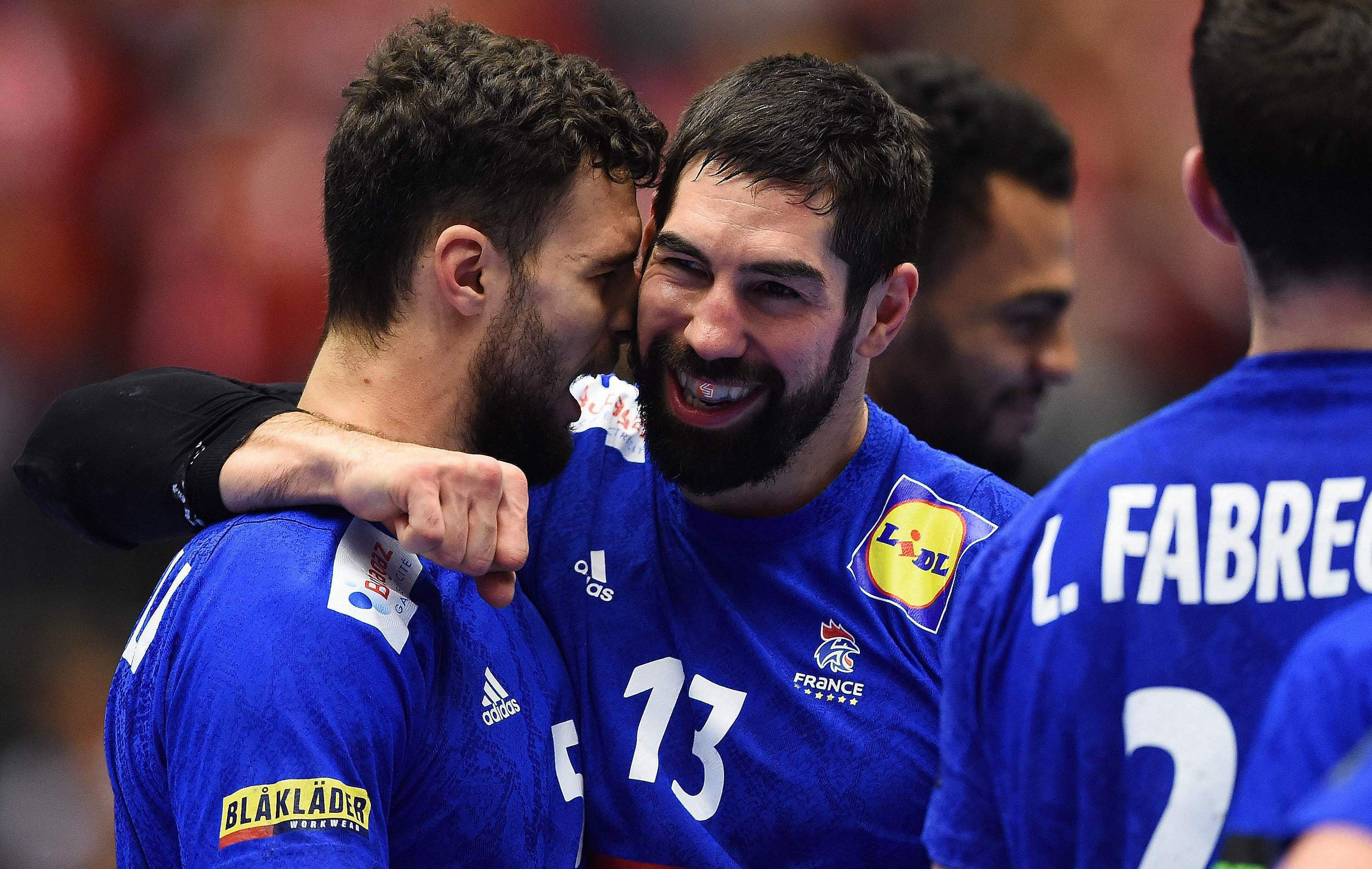 Handball - Equipe de France - Mondial 2019 : Nikola Karabatic, une page de plus à sa légende