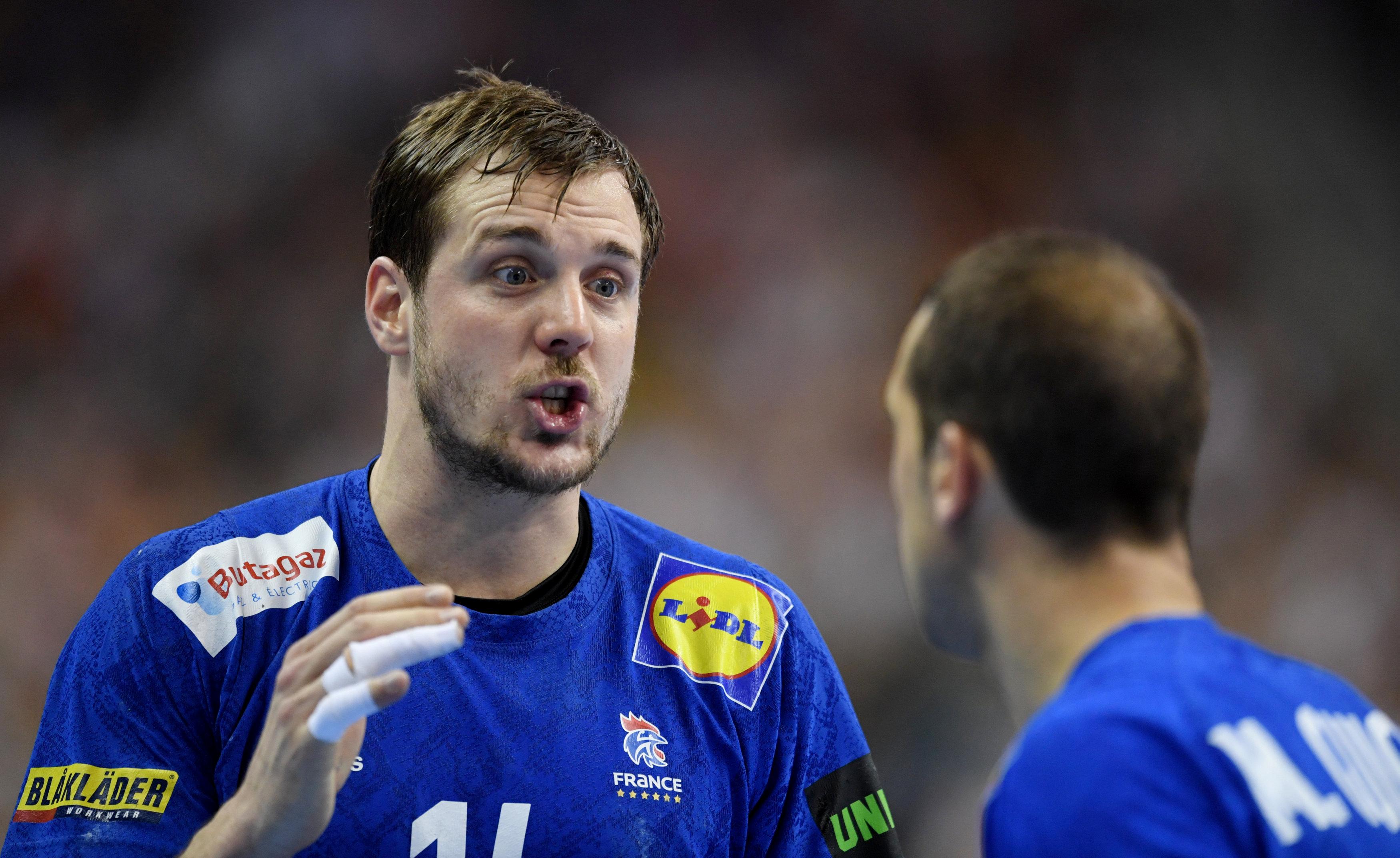 Handball - Equipe de France - Mondial 2019 : Pour Mahé, il «faut oublier rapidement ce match»