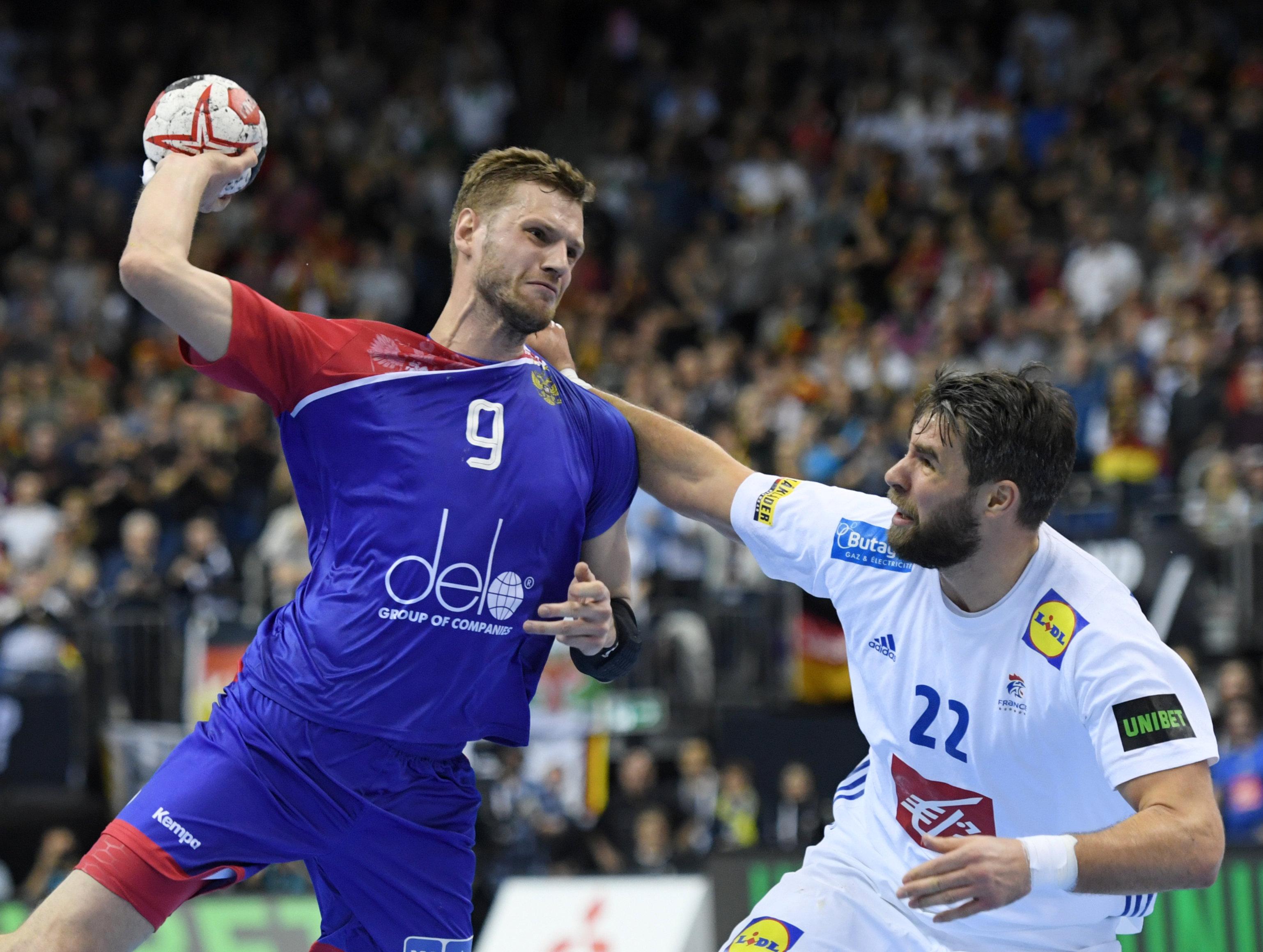 Handball - Equipe de France - Mondial 2019 : «Un jour vraiment sans» selon Luka Karabatic