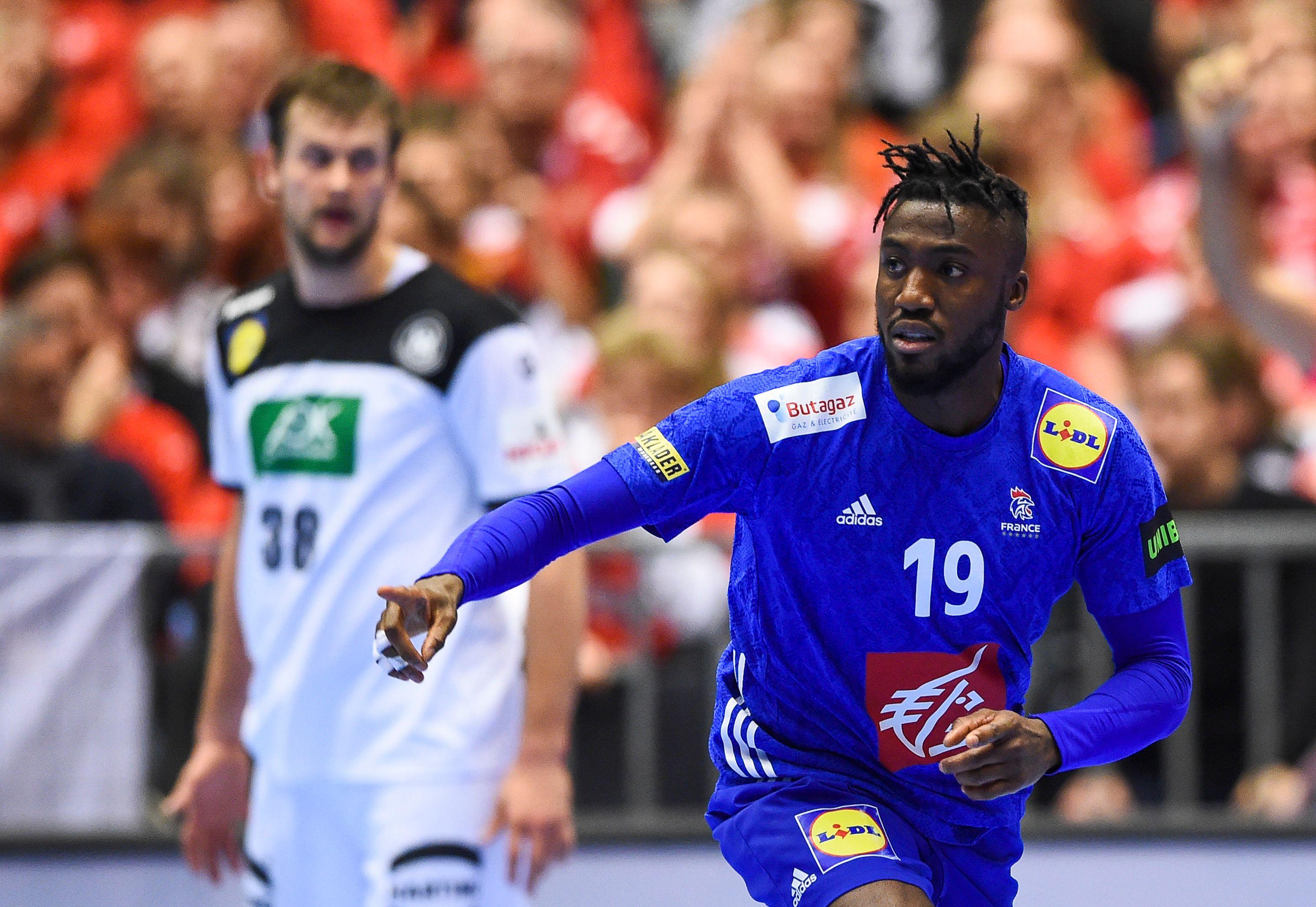 Handball - Equipe de France - Mondial 2019 : «Une belle leçon humaine» selon Luc Abalo