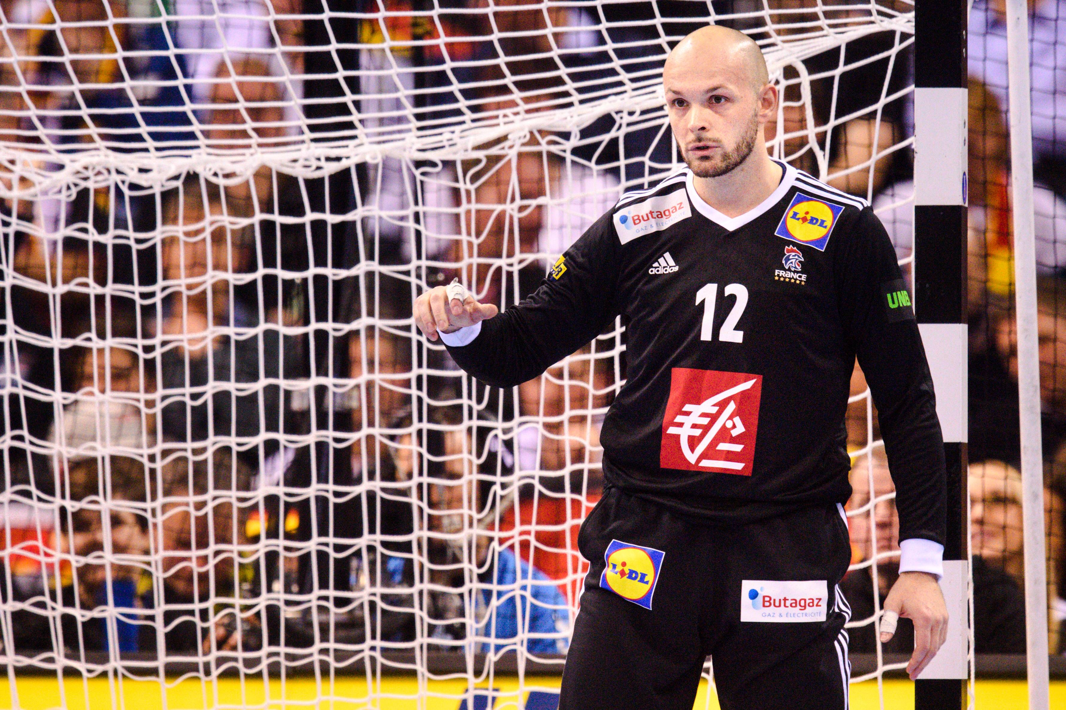 Handball - Equipe de France - Mondial 2019 : Vincent Gérard dénonce «le cirque» des cadences infernales