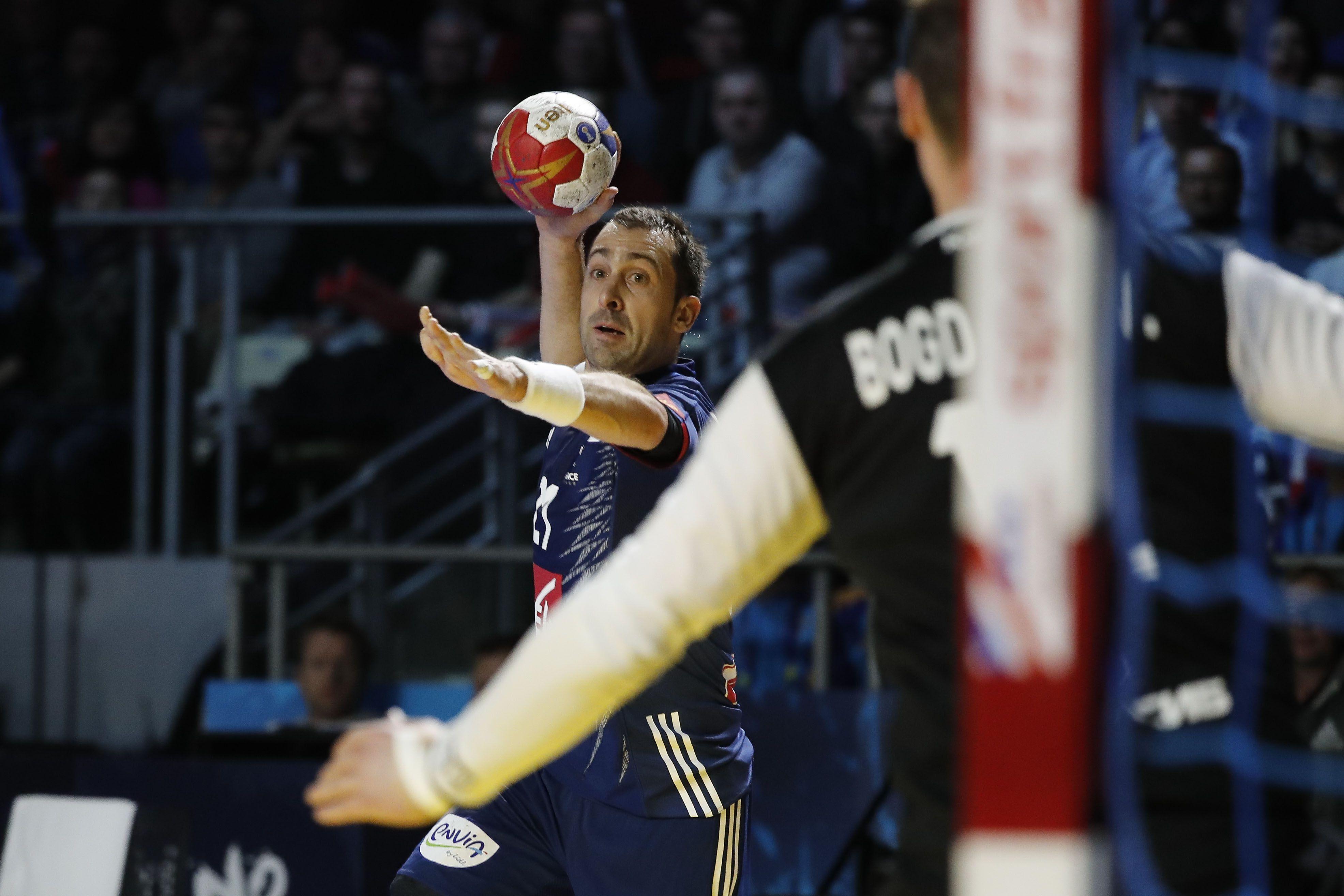 Handball - Equipe de France - Pourquoi les Experts ne savent pas tirer les penalties