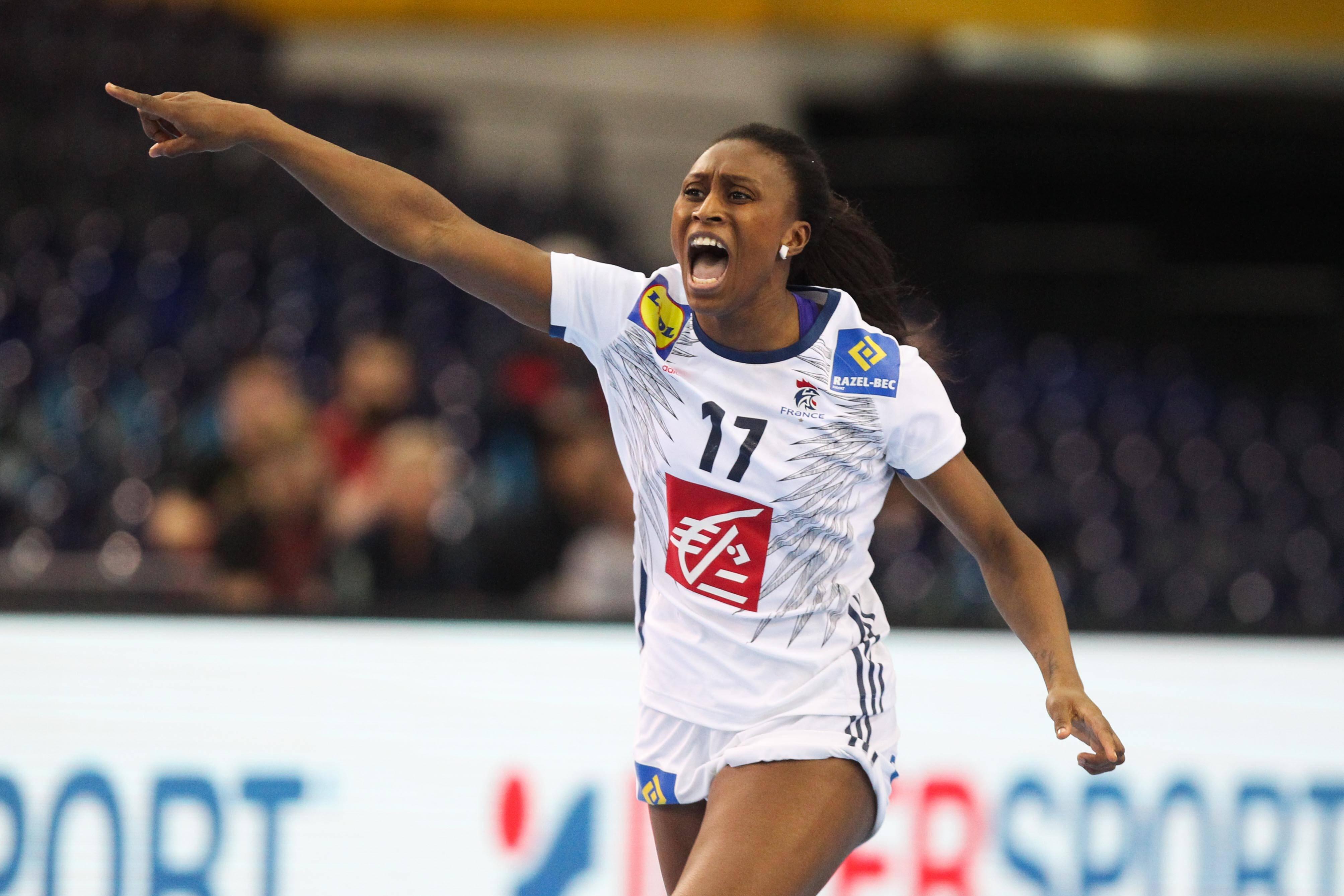 Handball - Equipe de France - Siraba Dembélé : «Celle-là, je vais m'en souvenir !»