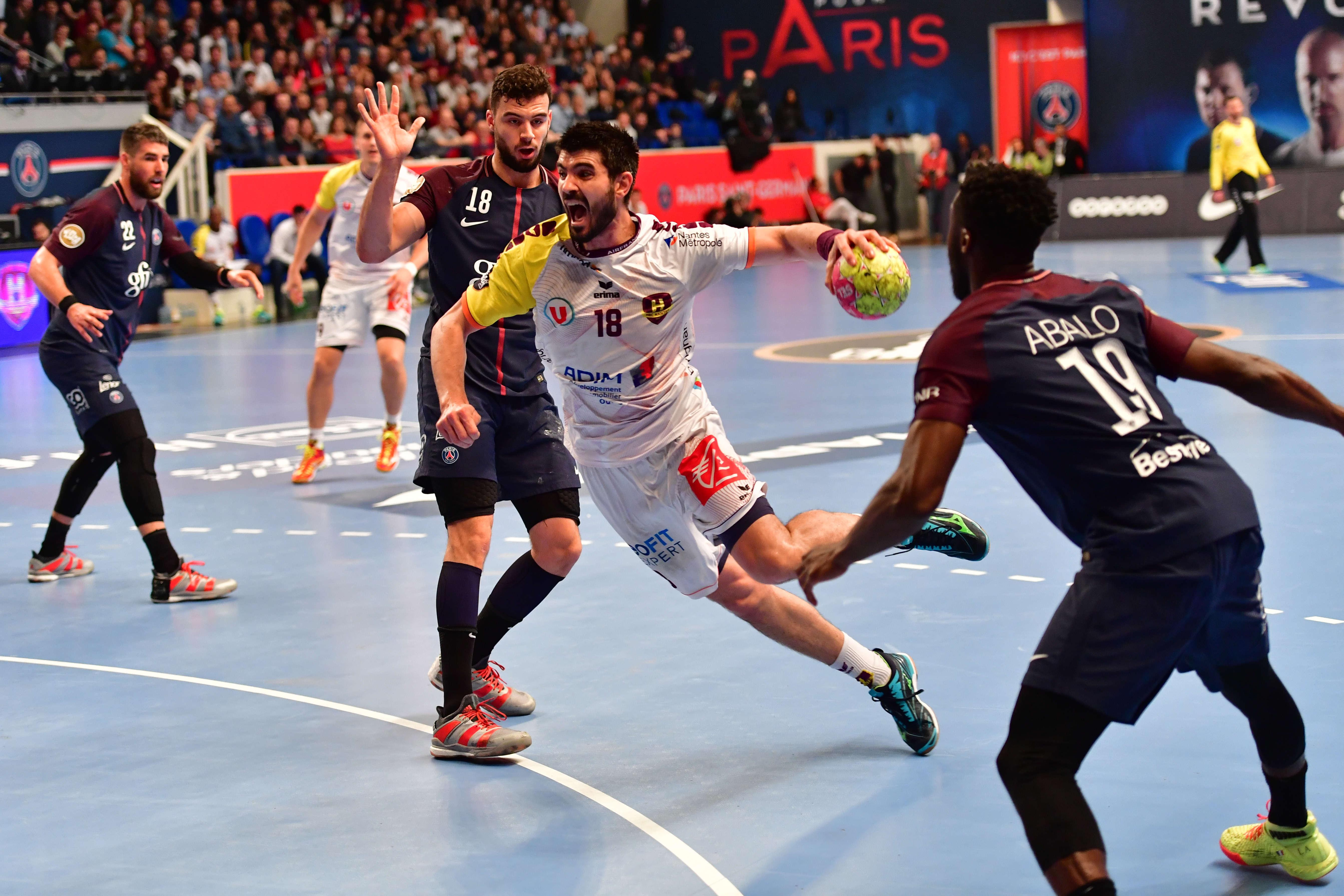 Handball - Après l'équipe de France, les clubs rêvent des sommets