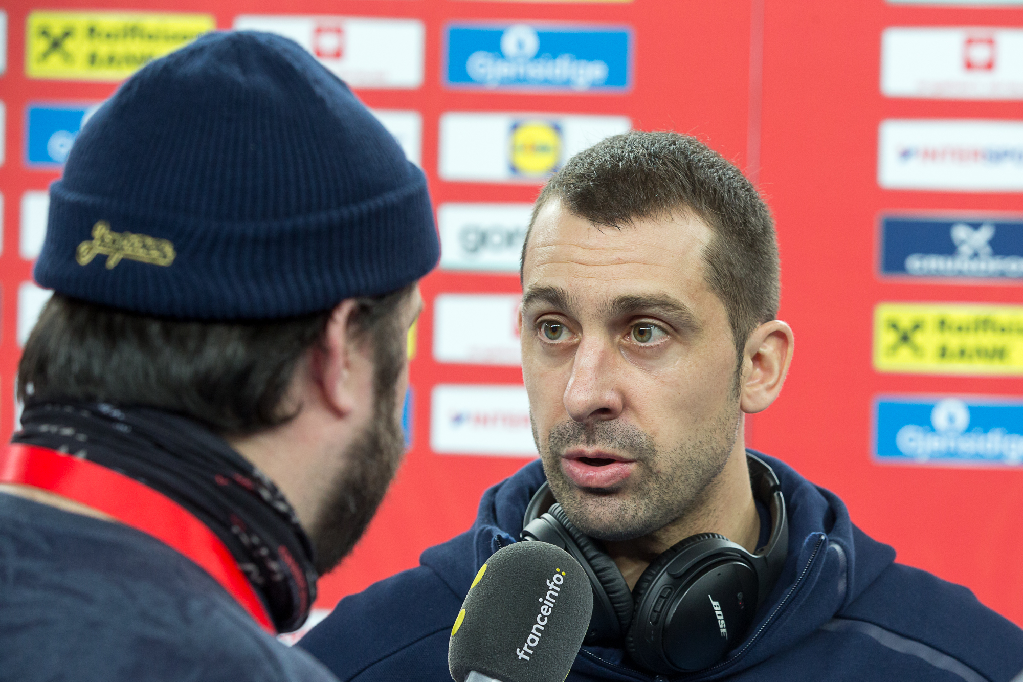Handball - Ligue des Champions - Guigou : «si on est intelligent, on peut aller chercher des titres»