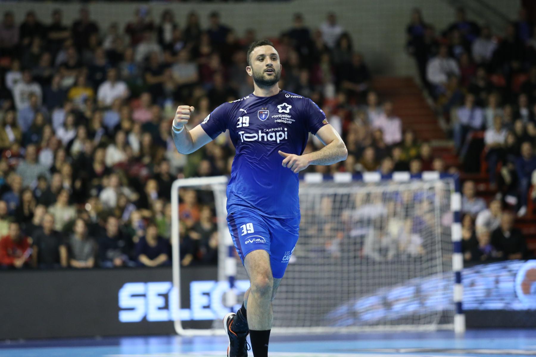 Handball - Ligue des Champions - Handball : le joli coup de Montpellier à Kielce