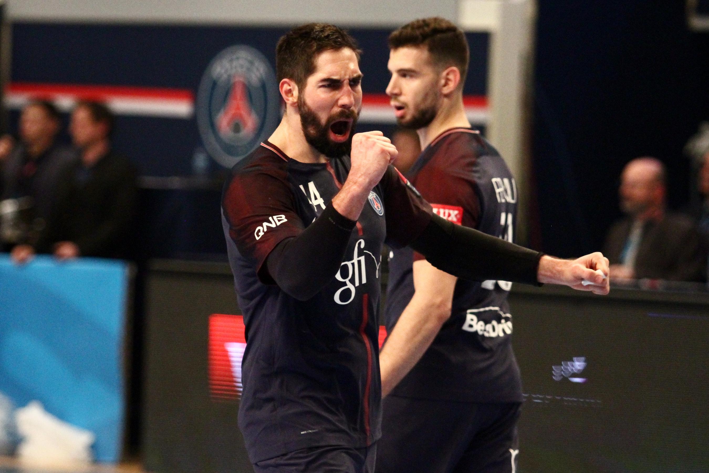 Handball - Ligue des Champions - Le Paris SG en démonstration à Kielce