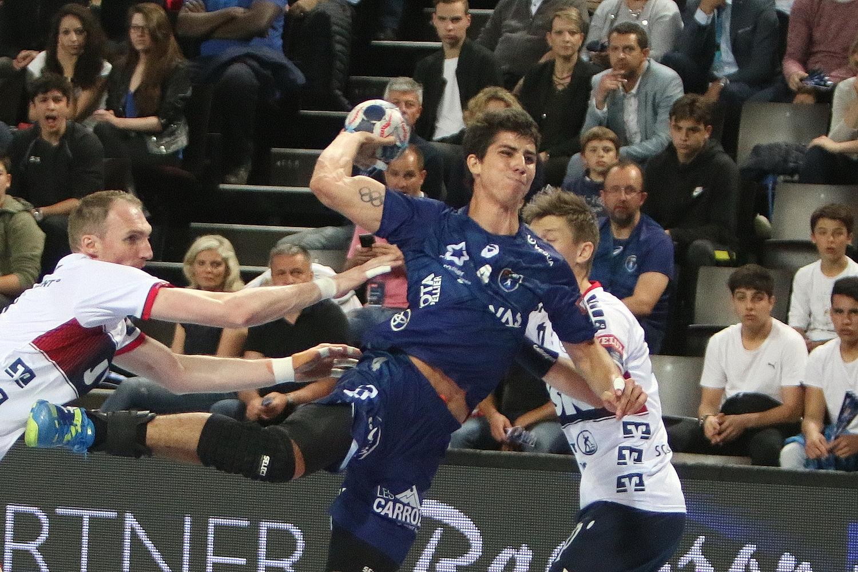 Handball - Ligue des Champions - Le PSG, Nantes et Montpellier au Final Four