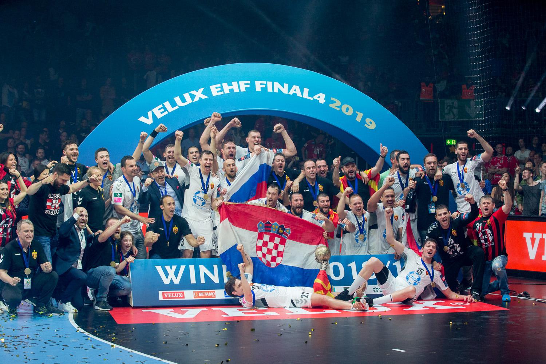 Handball - Ligue des Champions - Ligue des champions de hand : le PSG mieux loti que Montpellier