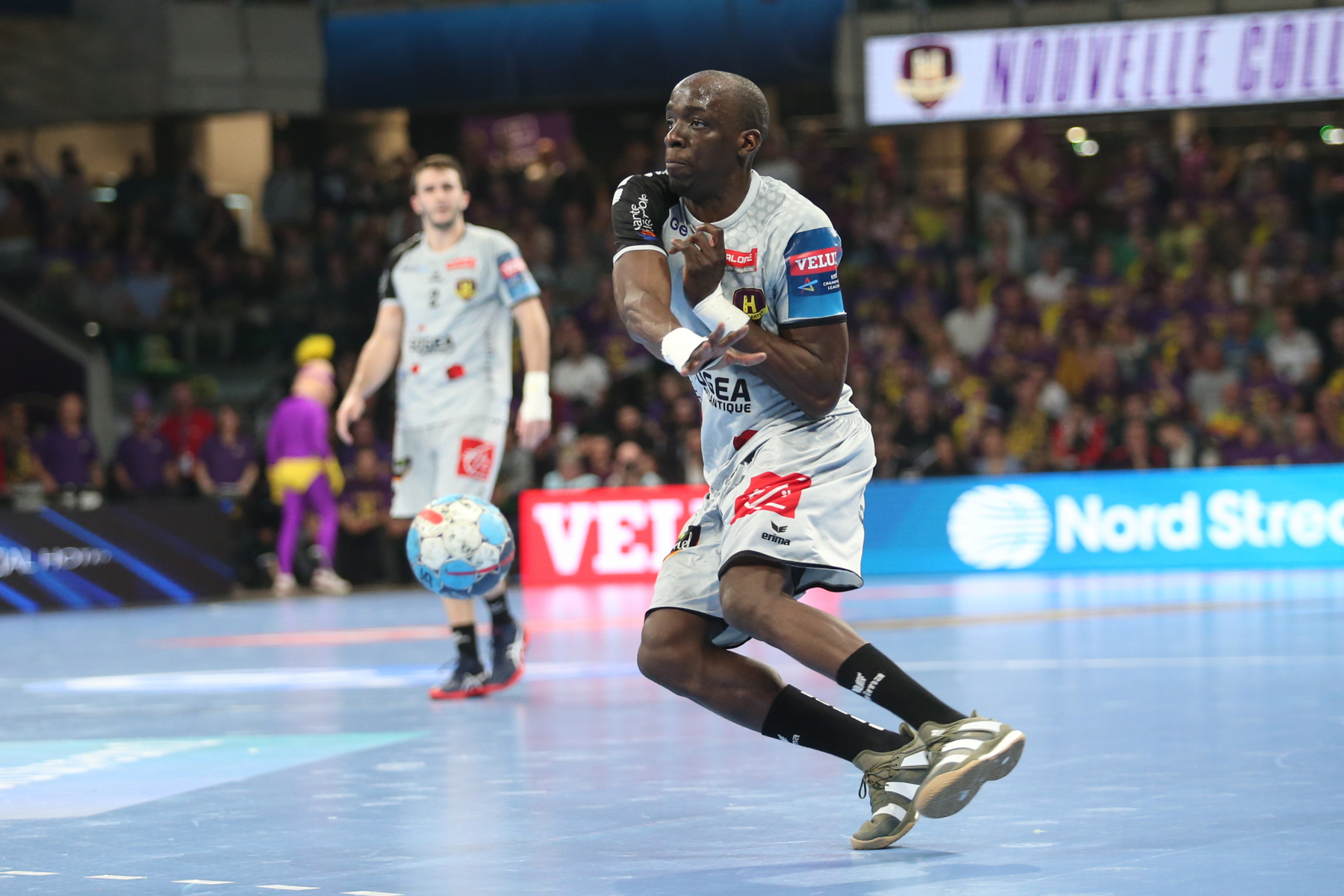 Handball - Ligue des Champions - Ligue des champions : en pleine mutation, Nantes face au défi Barça