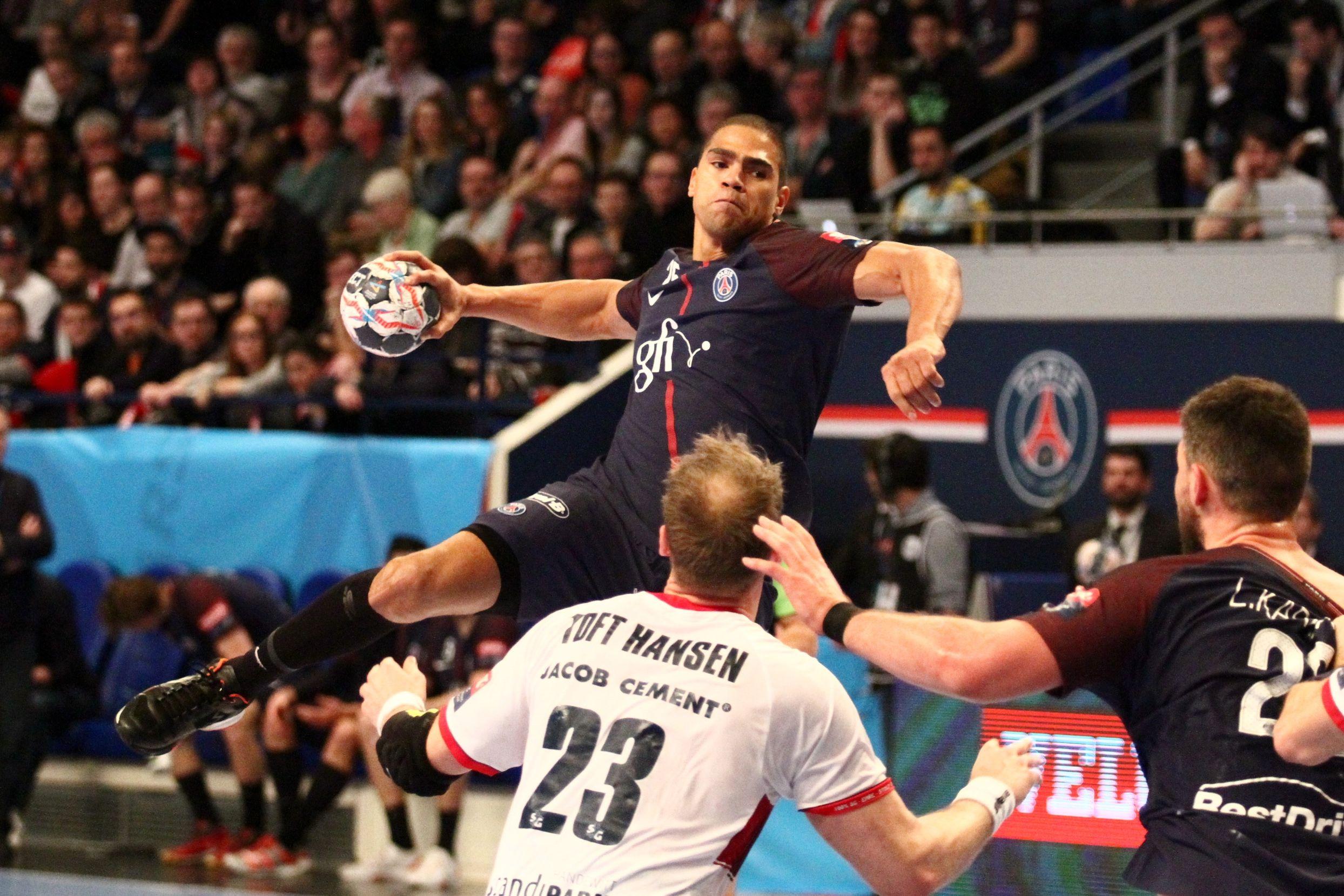 Paris Sg Handball