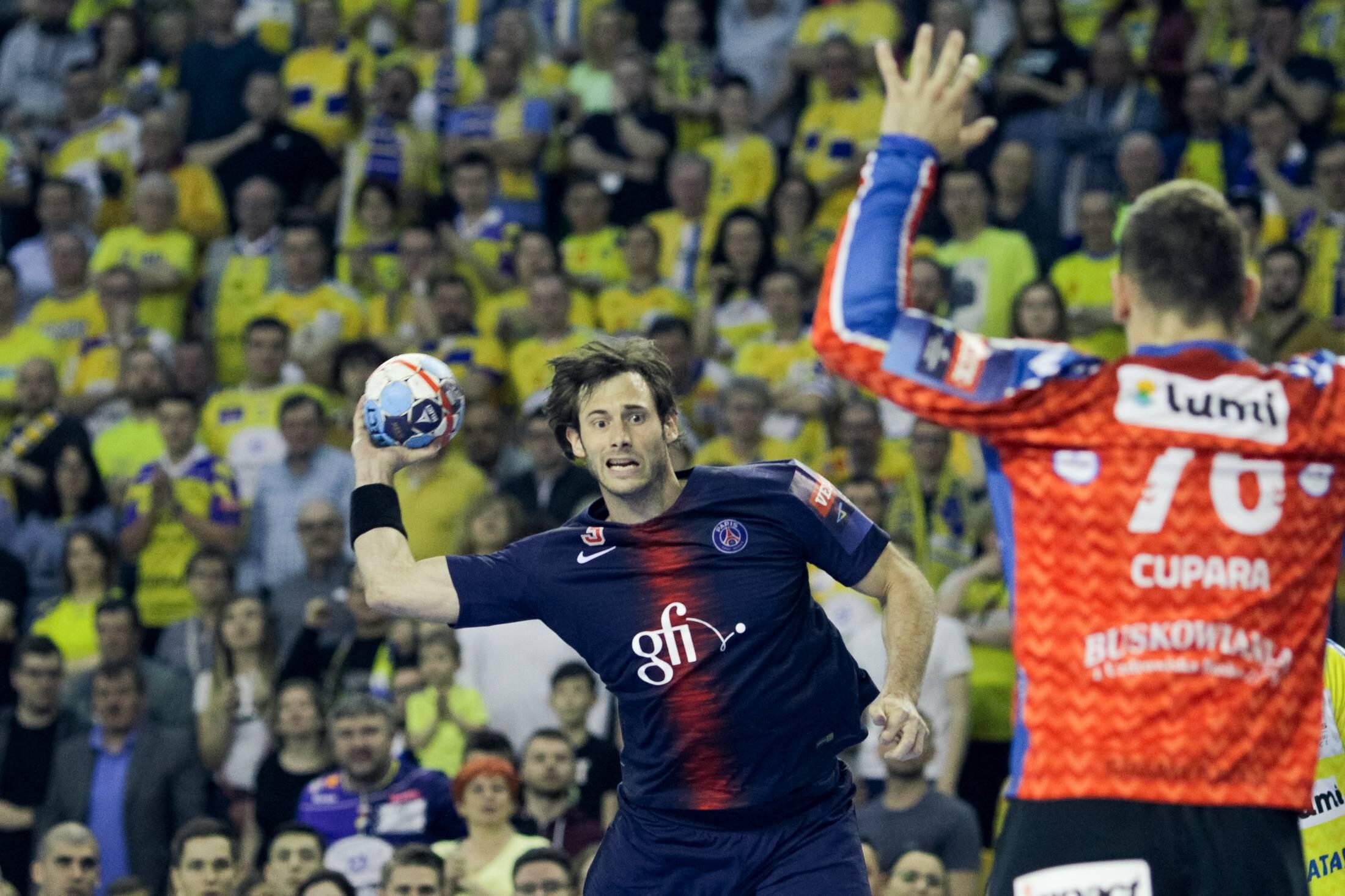 Handball - Ligue des Champions - Ligue des champions : le PSG veut croire en une «remontada»