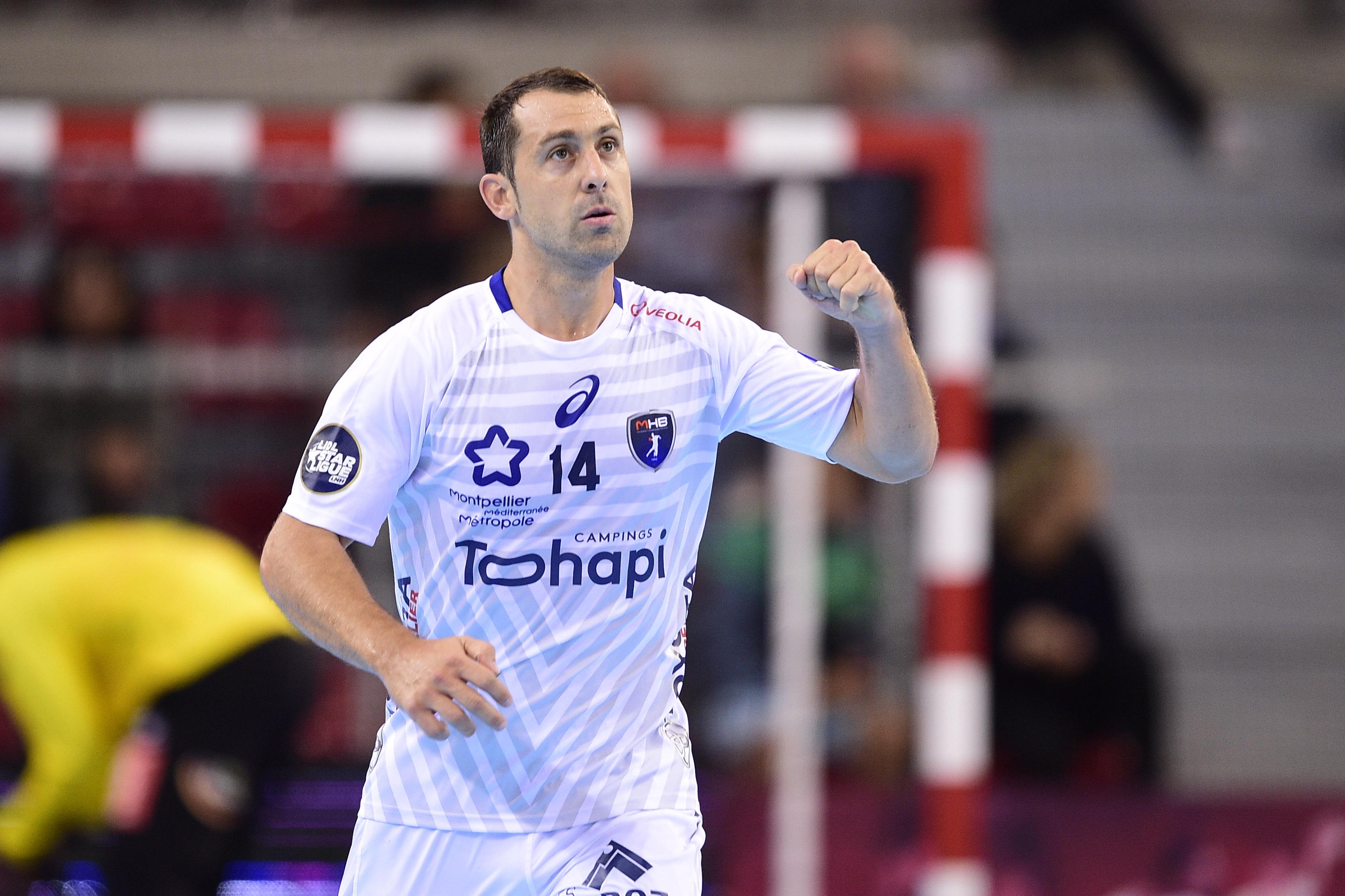 Handball - Ligue des Champions - Ligue des champions : Montpellier réussit sa rentrée
