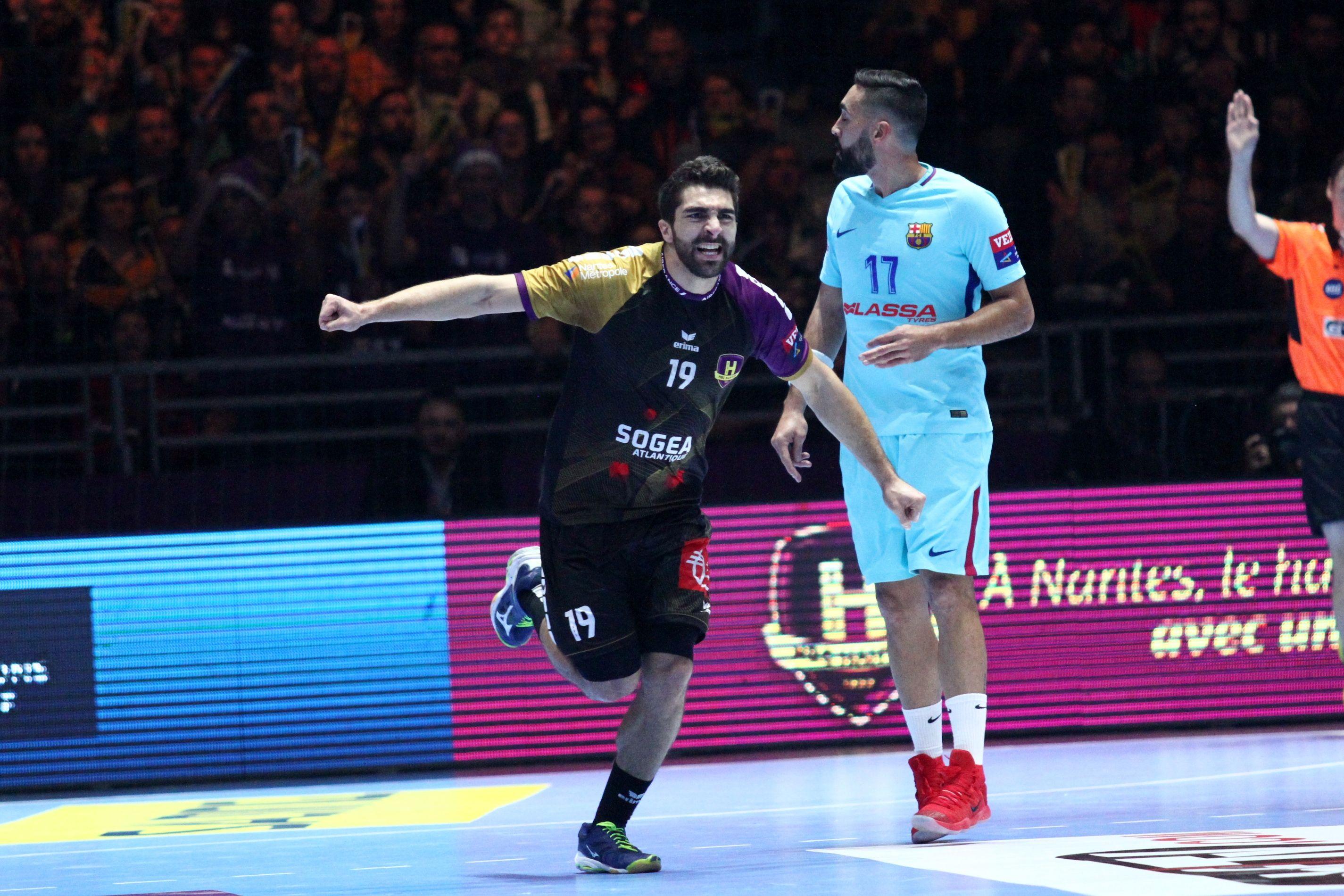 champions league handball