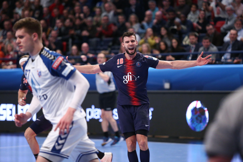 Infos sports : Handball - </b>Ligue des Champions - Paris fonce vers la pole, Nantes qualifi&#233;