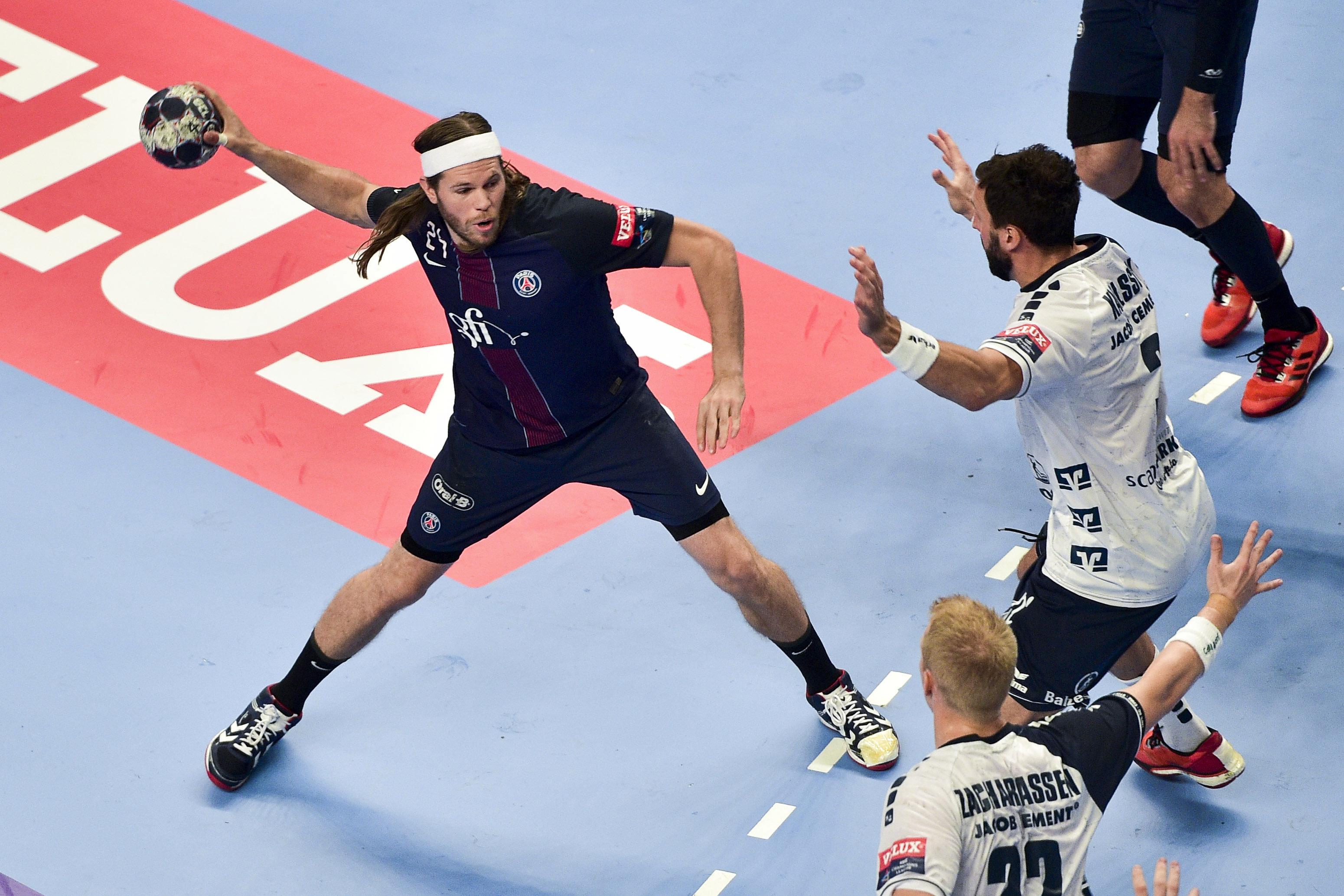 Handball - Ligue des Champions - Paris réussit le test avec brio contre Flensburg
