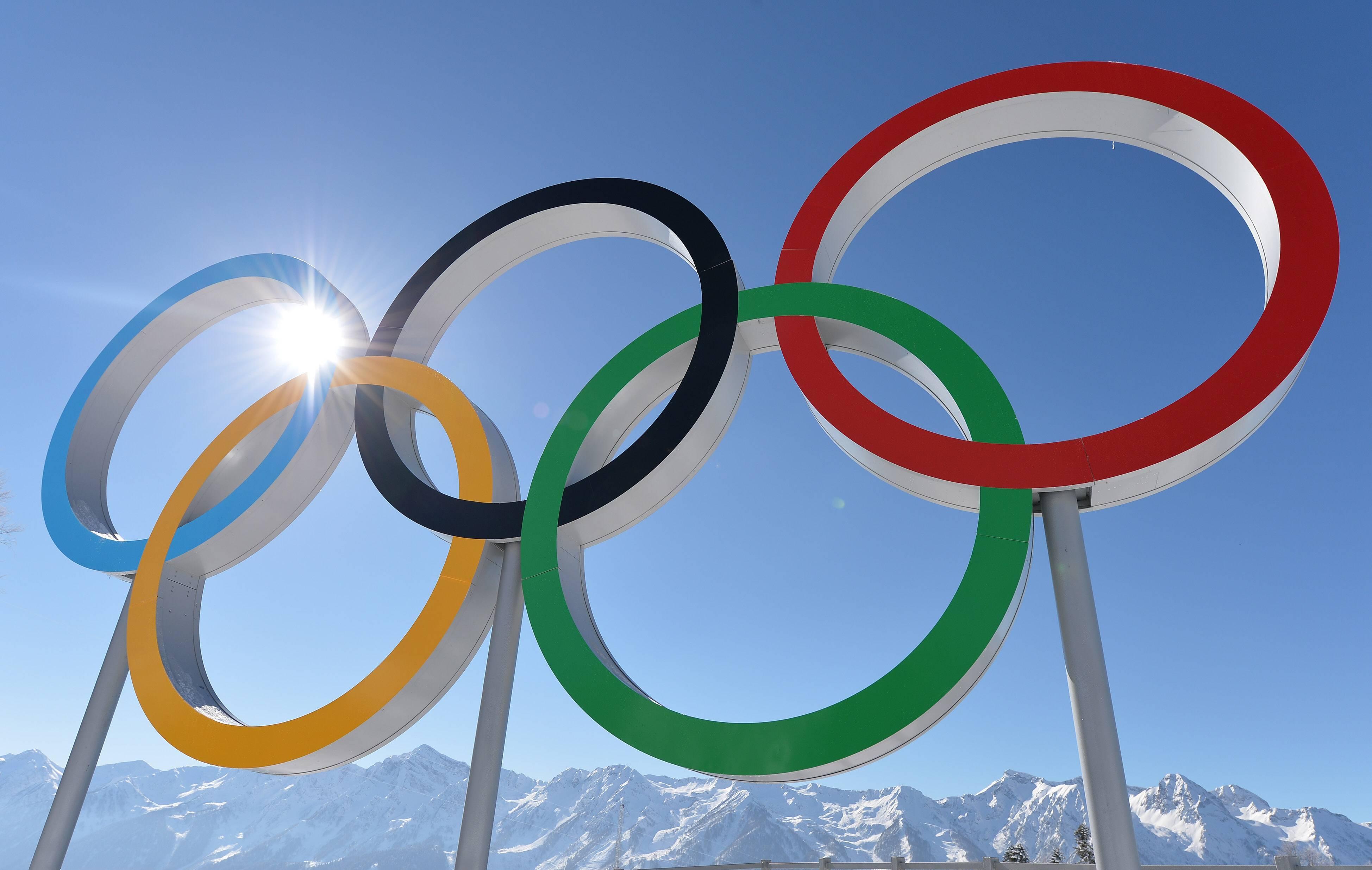 5 villes en jeu pour 2022 jeux olympiques. Black Bedroom Furniture Sets. Home Design Ideas