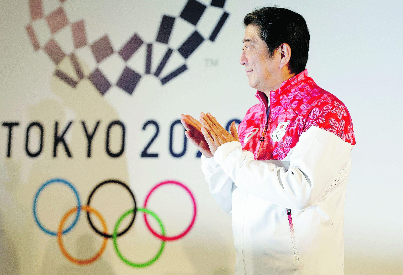 jo olympique 2020