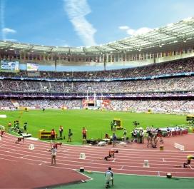 Stade de France (Saint-Denis)