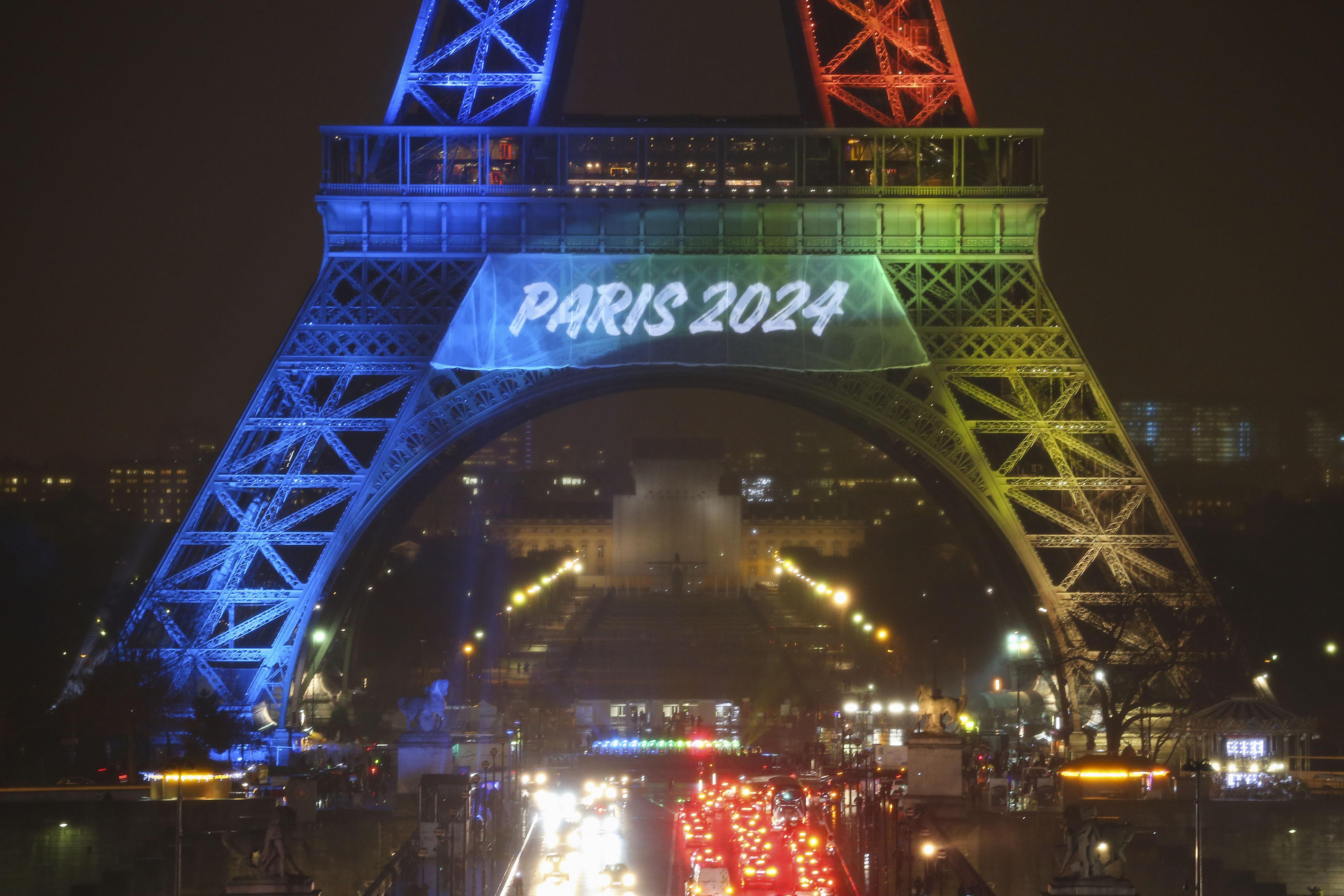 Jo 2024 le cio salue le projet exceptionnel de paris for Les photos de paris