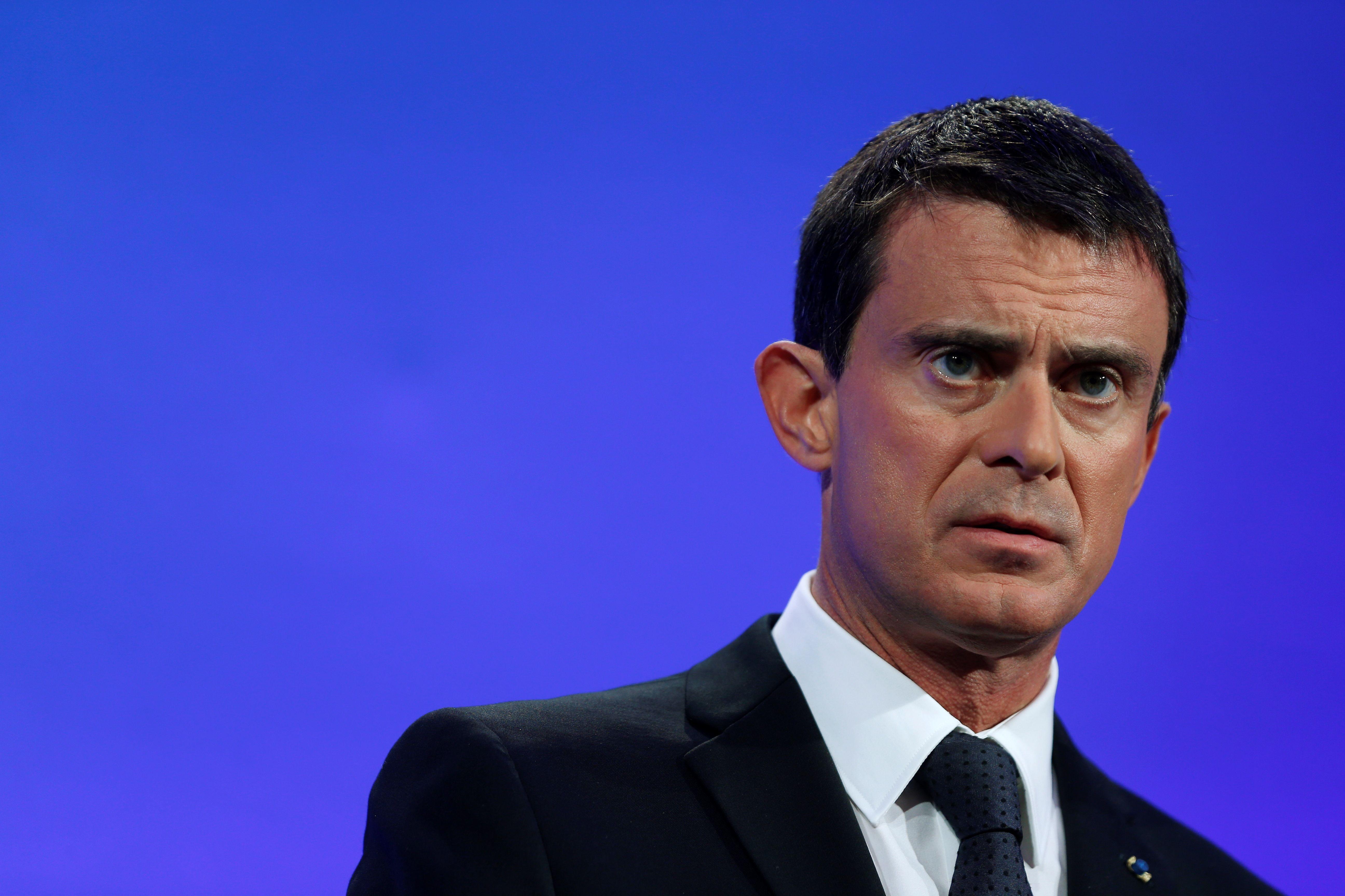 Jeux Olympiques - JO 2024 - JO 2024: Valls engage l'Etat et un milliard d'euros derrière Paris
