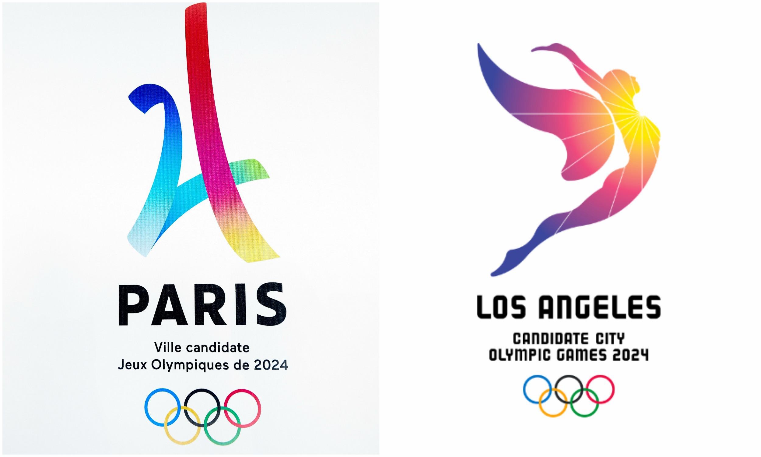 paris 2024 los angeles 2028  et tout le monde est content 50th anniversary logo ideas 50th anniversary logo ideas
