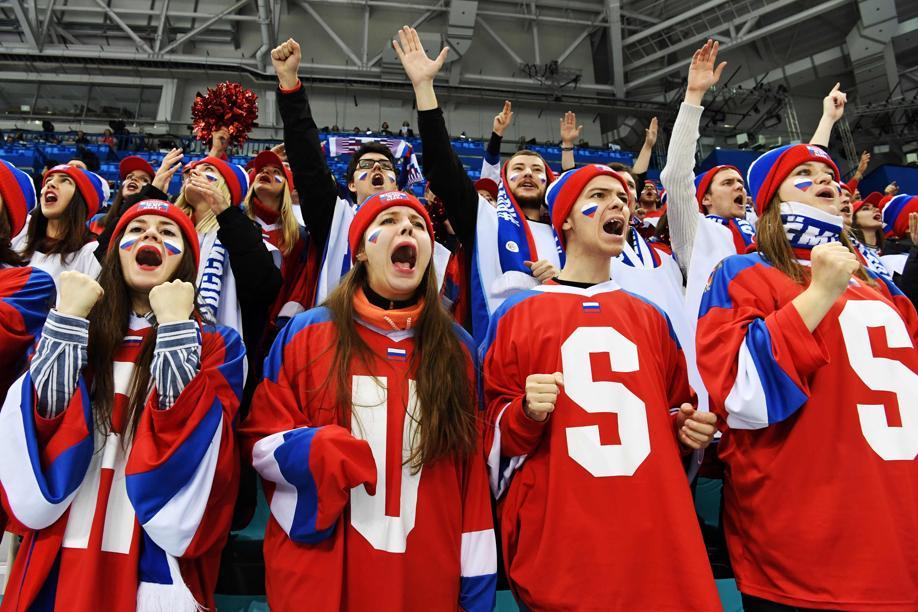 Jeux olympiques - Pyeongchang 2018 - JO 2018 : cette drôle d'équipe russe...