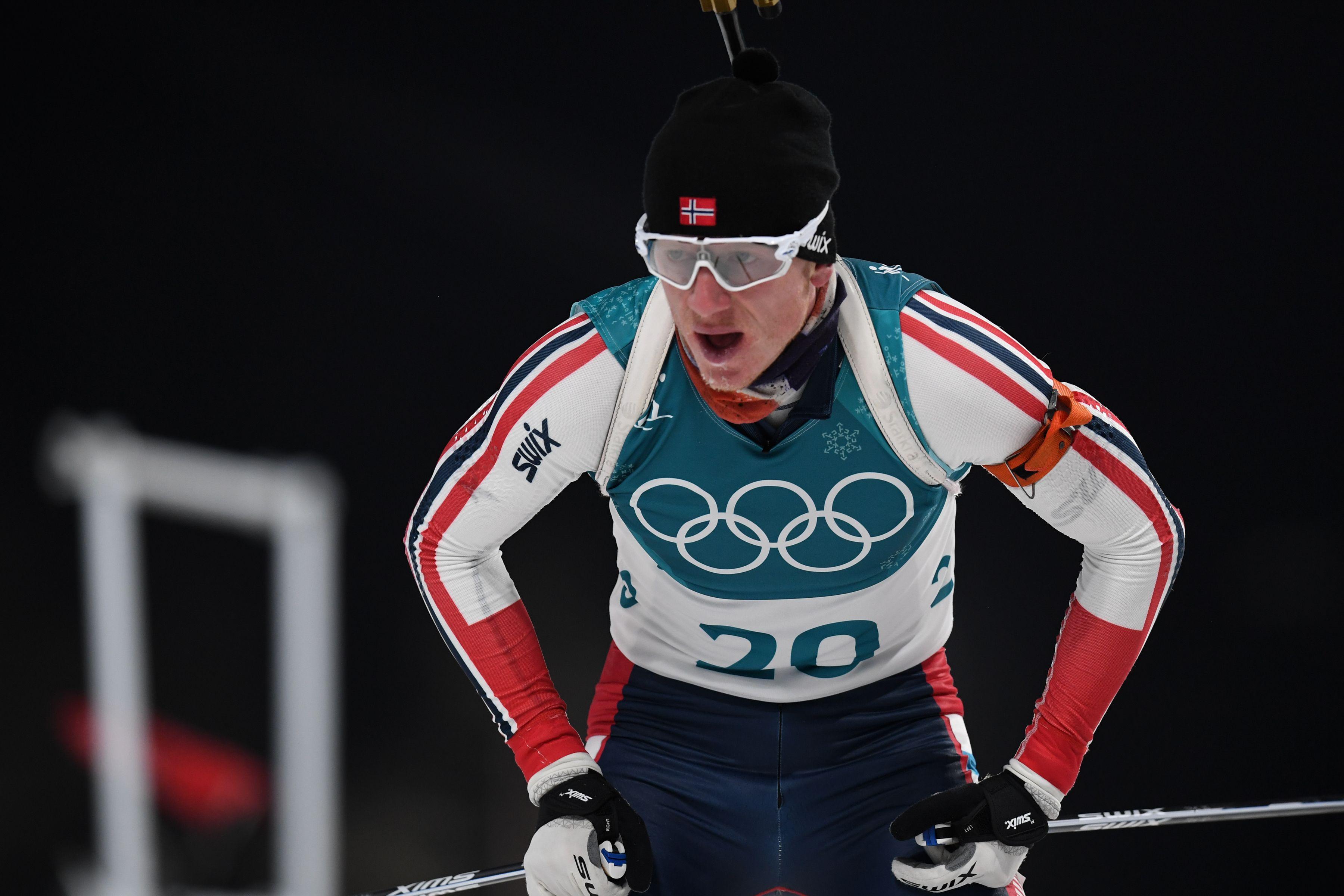 Jeux olympiques - Pyeongchang 2018 - JO 2018 : Johannes Boe, le rival de Fourcade, en plein doute