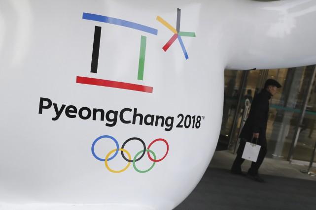 Jeux olympiques - Pyeongchang 2018 - JO 2018 la Corée du Nord veut envoyer plus de 200 pom-pom girls
