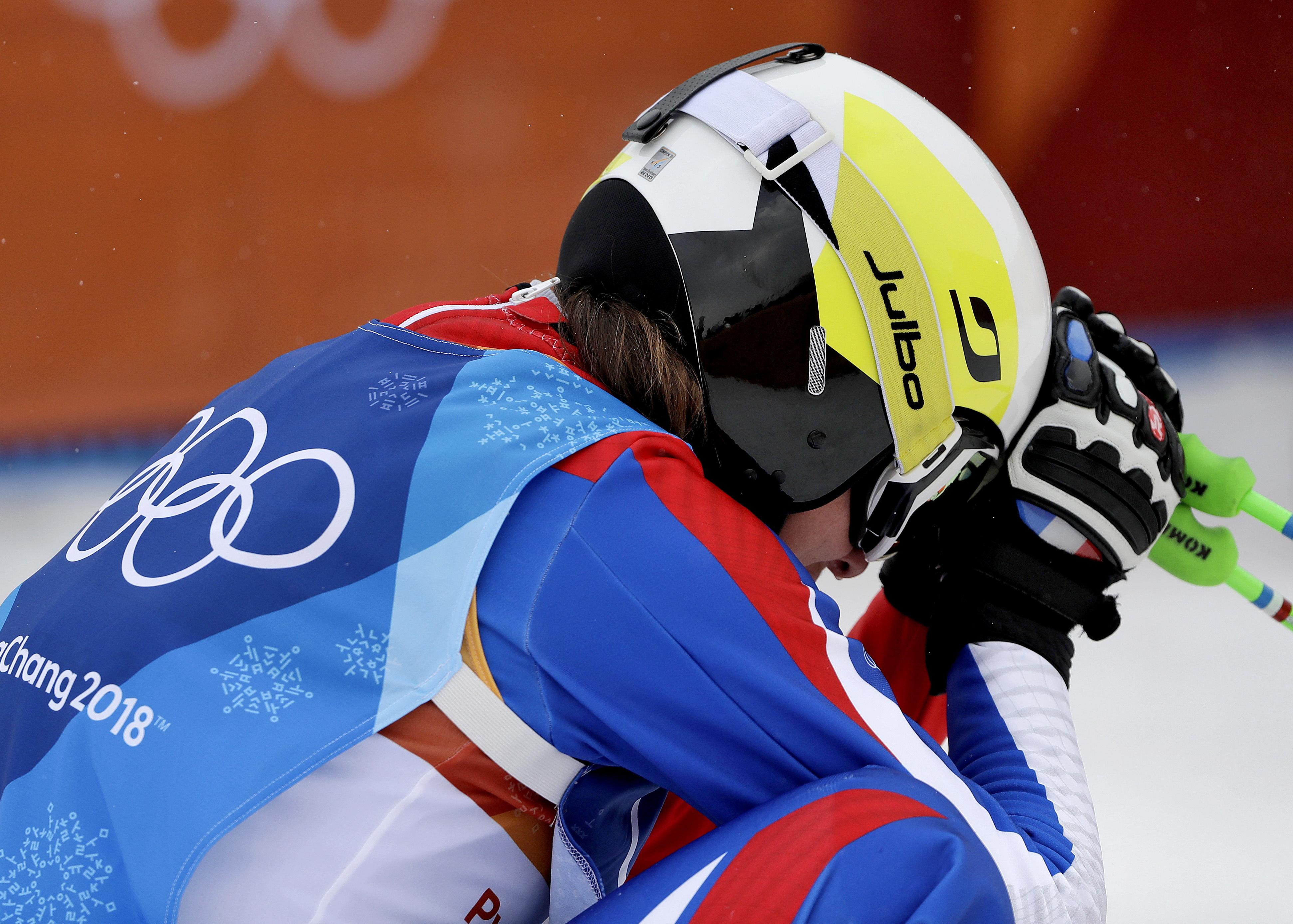 Jeux olympiques - Pyeongchang 2018 - JO 2018 : Le skicross français s'est raté