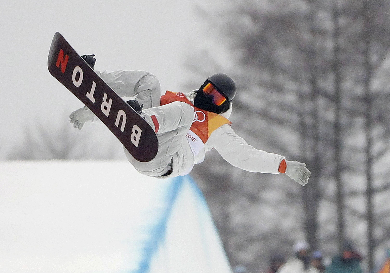 Jeux olympiques - Pyeongchang 2018 - JO 2018 : Les 4 Fantastiques du snowboard