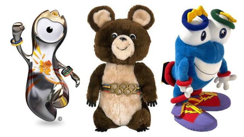 Jeux olympiques - Pyeongchang 2018 - Quiz : êtes-vous incollable sur les mascottes des J0 ?