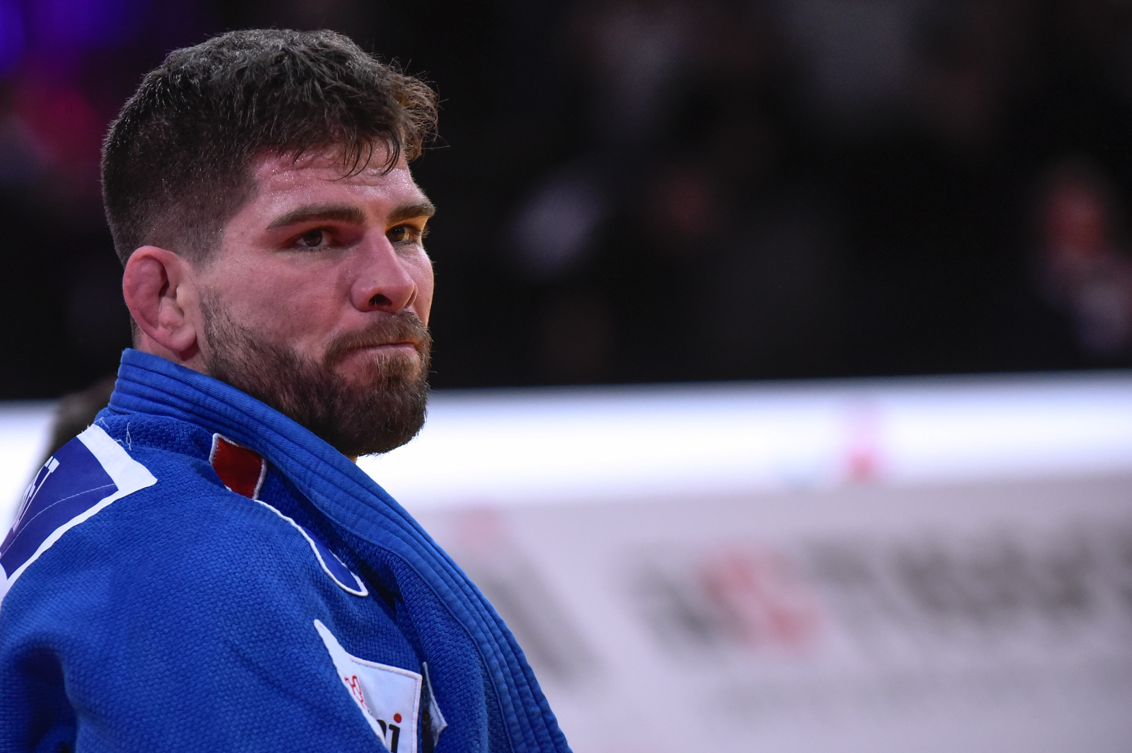 Judo - Cyrille Maret : «Ne pas faire table rase de mes échecs»